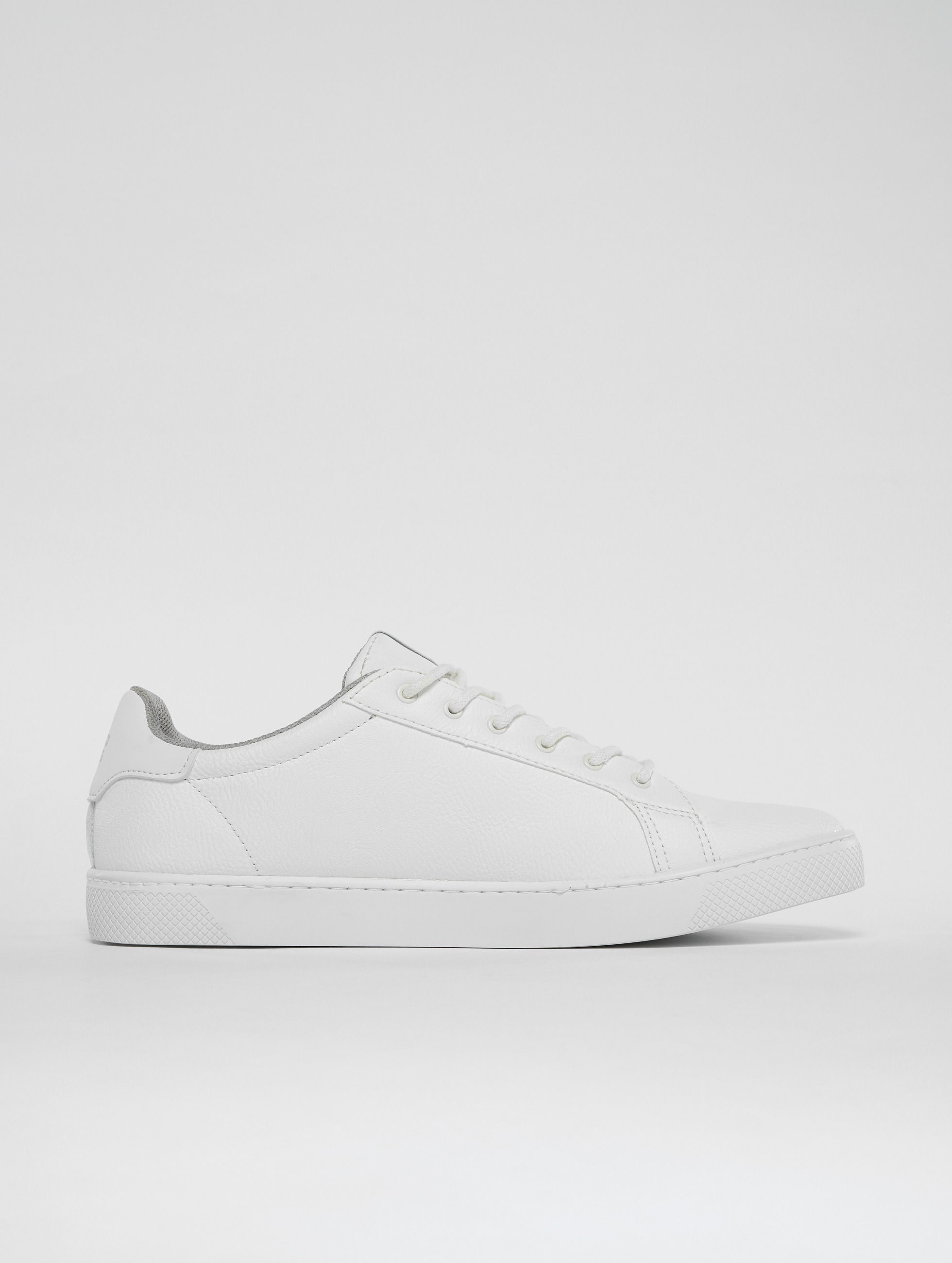Jack & Jones Sneakers jfw bialy