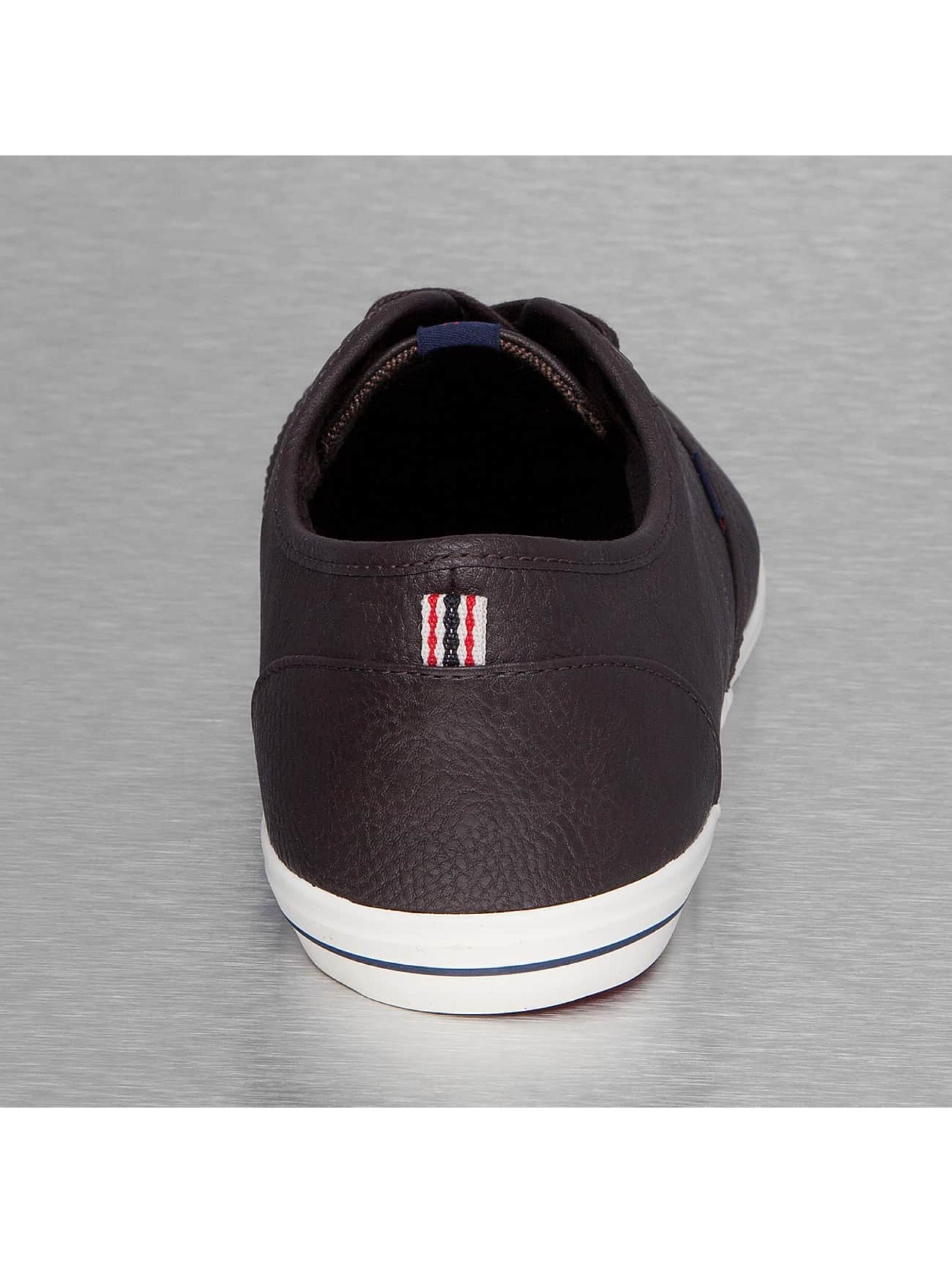 Jack & Jones Sneakers jfwSpider PU brazowy