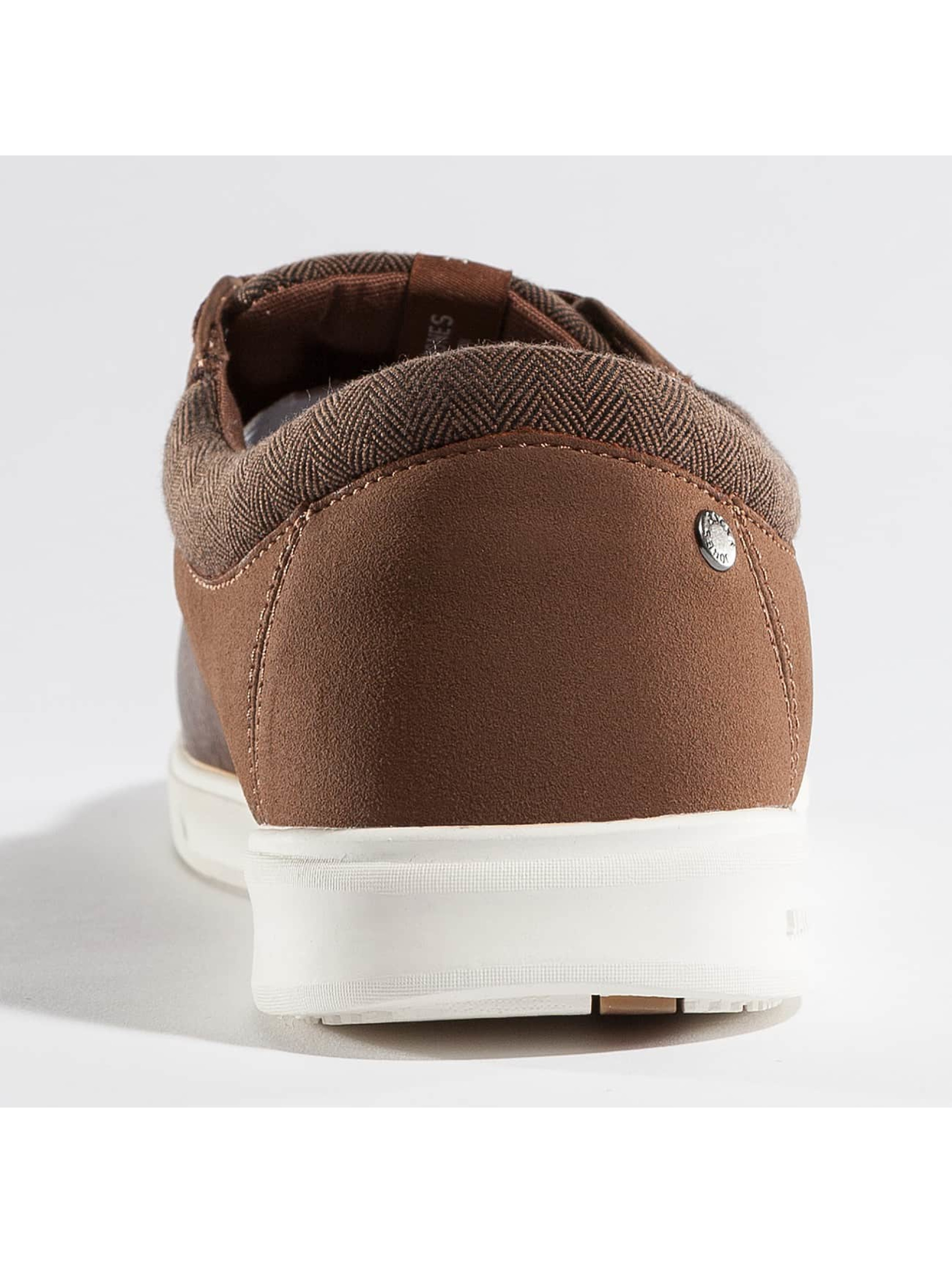 Jack & Jones Sneakers jfwGaston brazowy