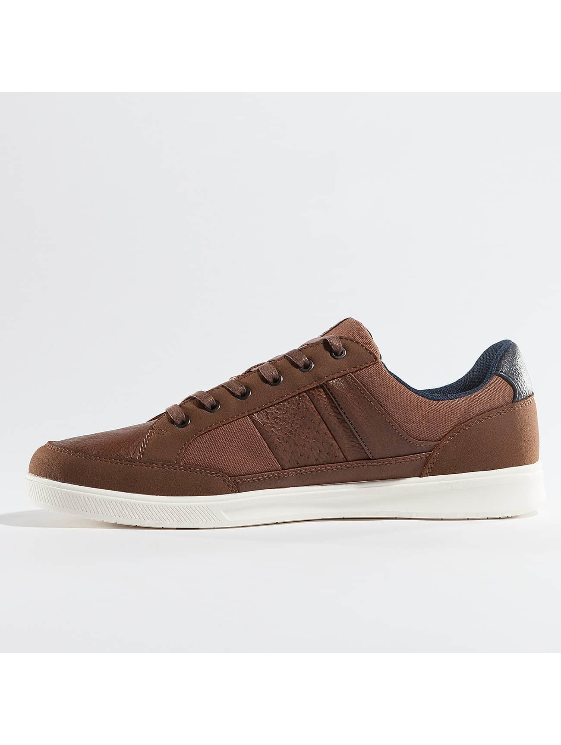 Jack & Jones Sneakers jfwRayne brazowy