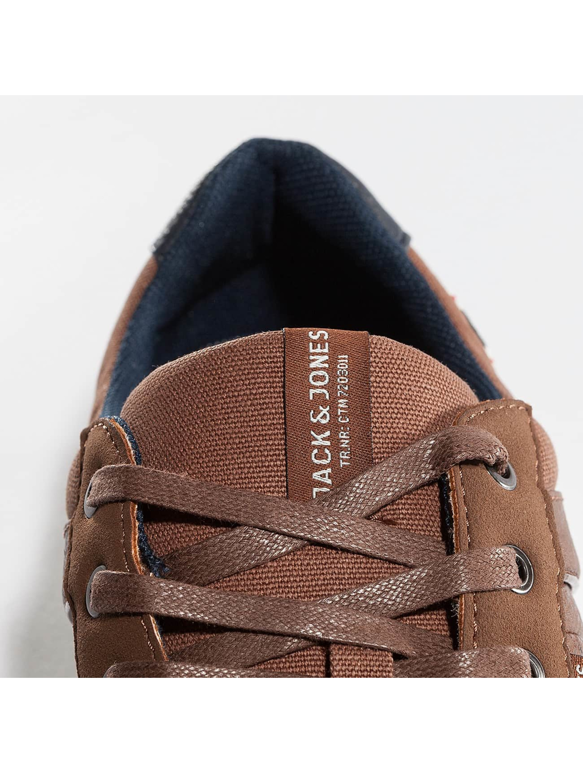 Jack & Jones Sneakers jfwRayne brazowy