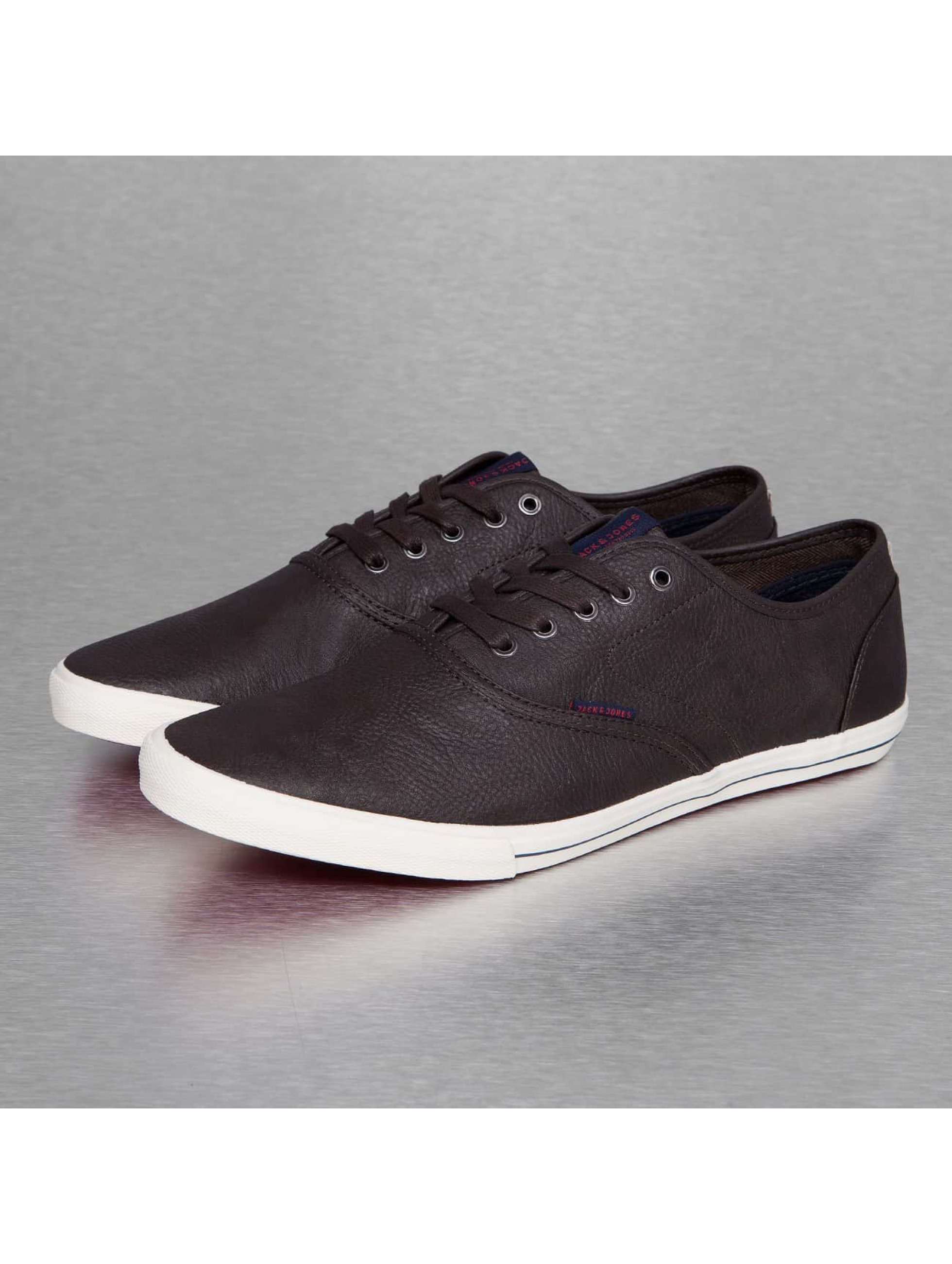 Jack & Jones Sneakers jfwSpider PU brown