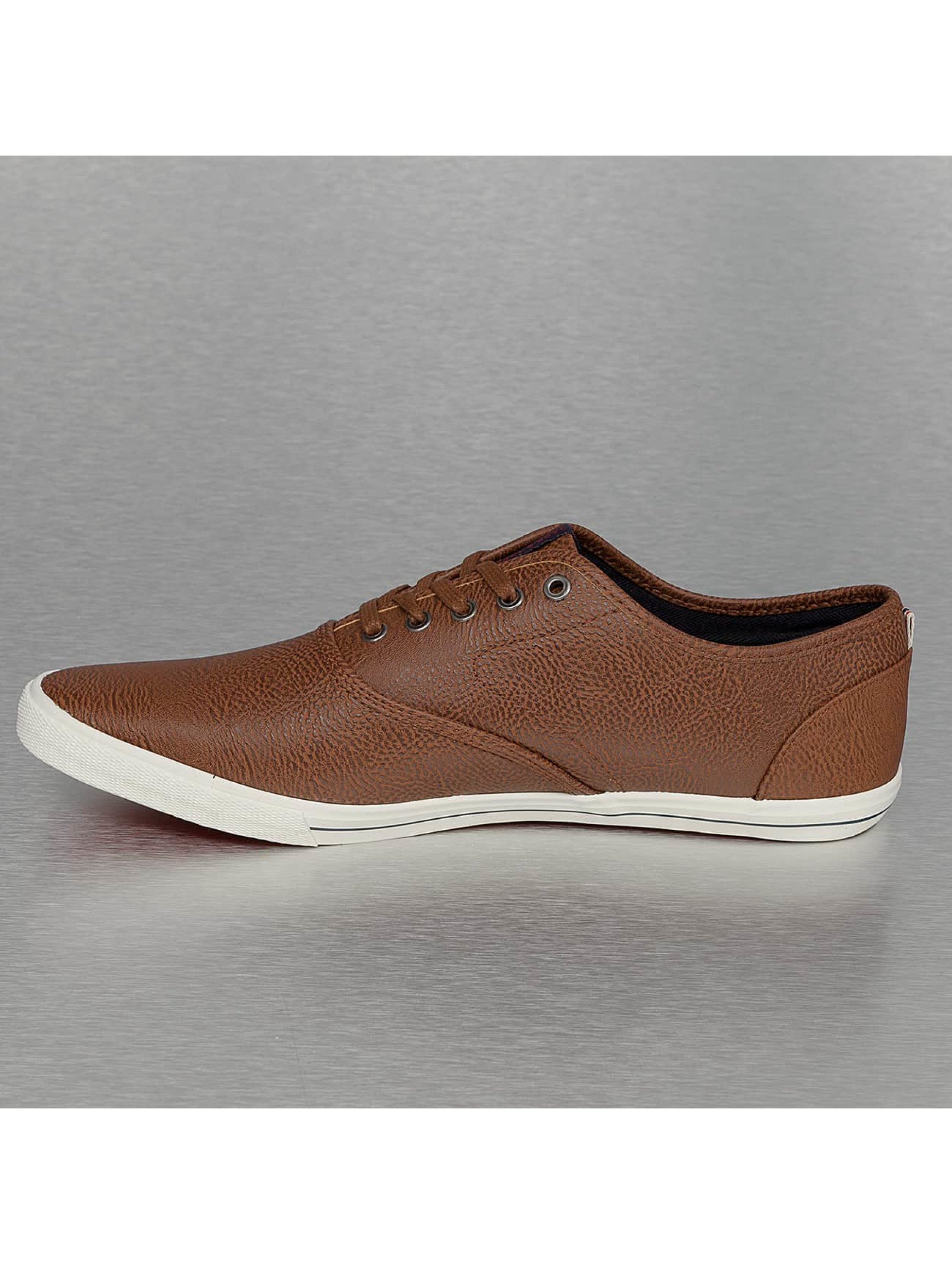 Jack & Jones Sneakers jfwSpider PU brown