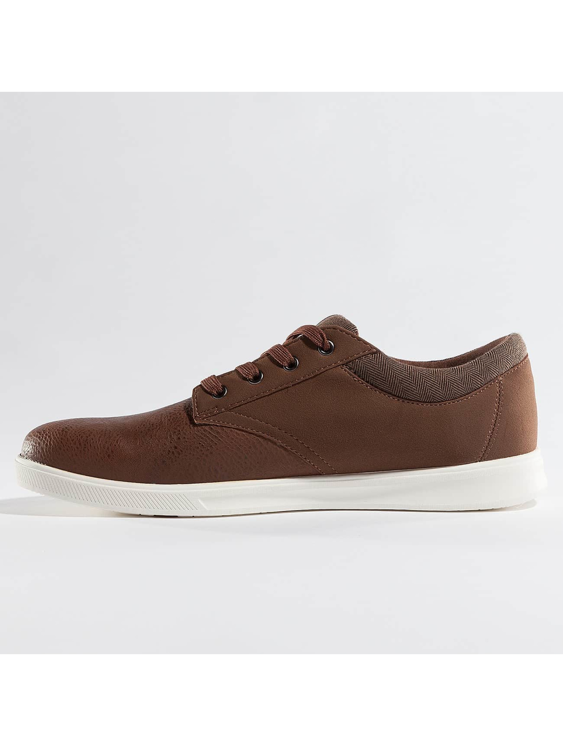 Jack & Jones Sneakers jfwGaston hnedá