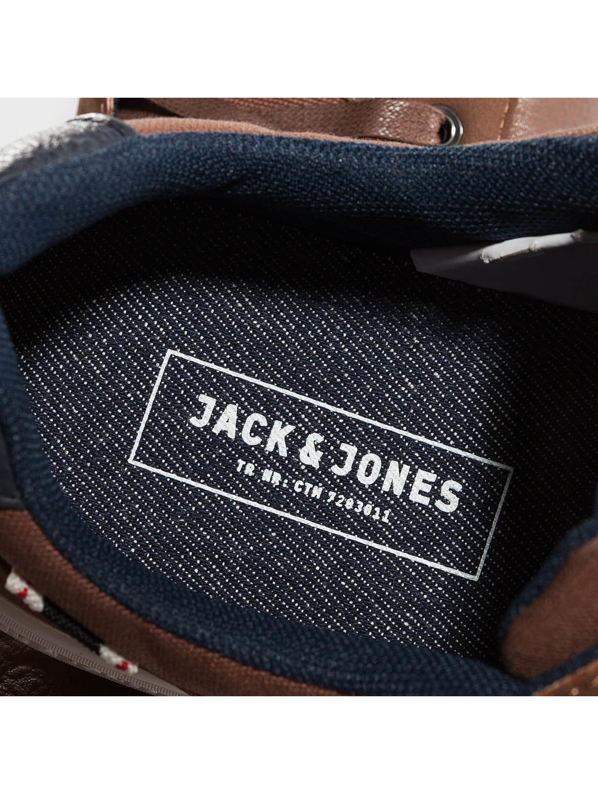 Jack & Jones Sneakers jfwRayne hnedá