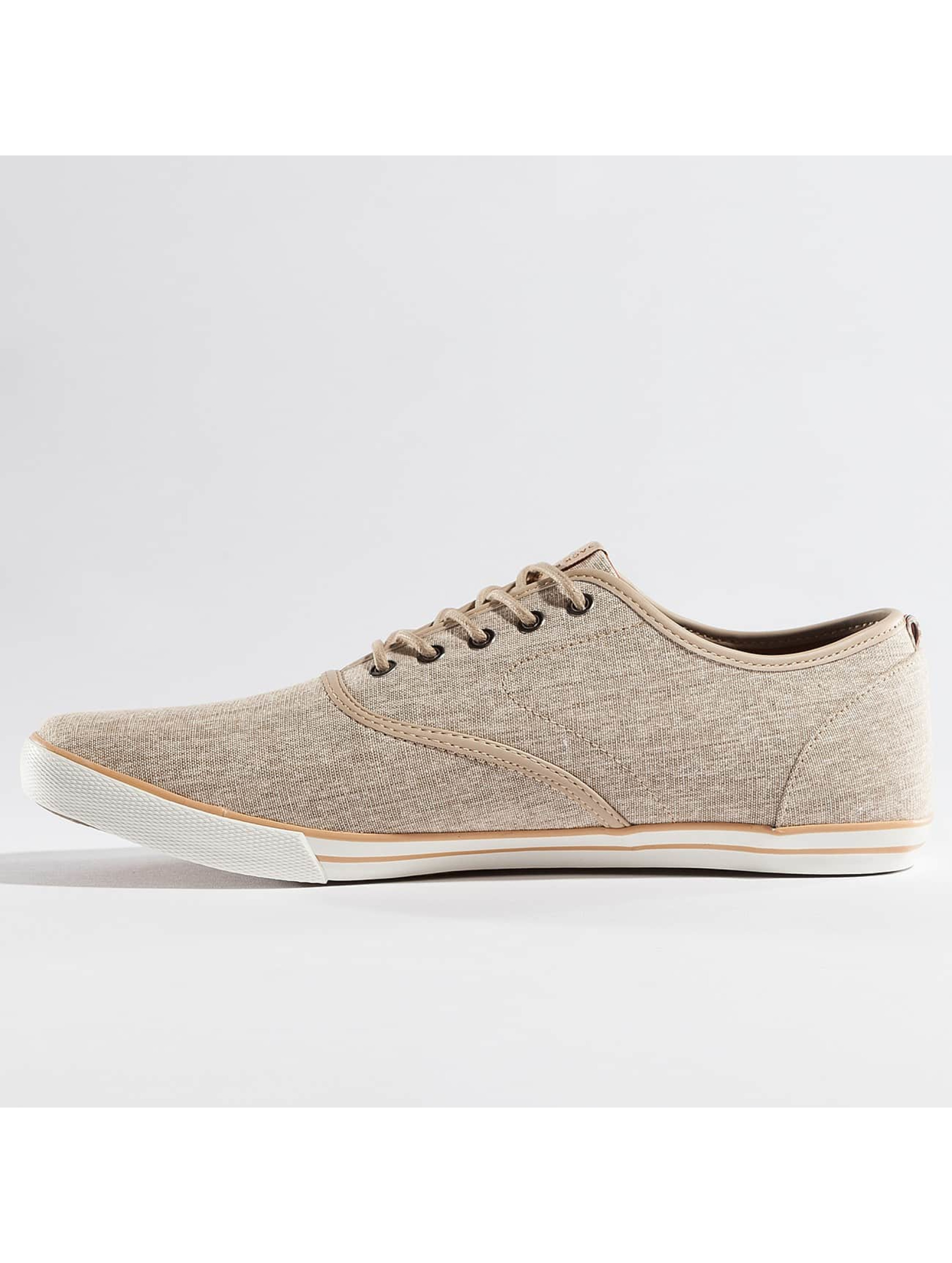Jack & Jones Sneakers jfwScorpion hnedá