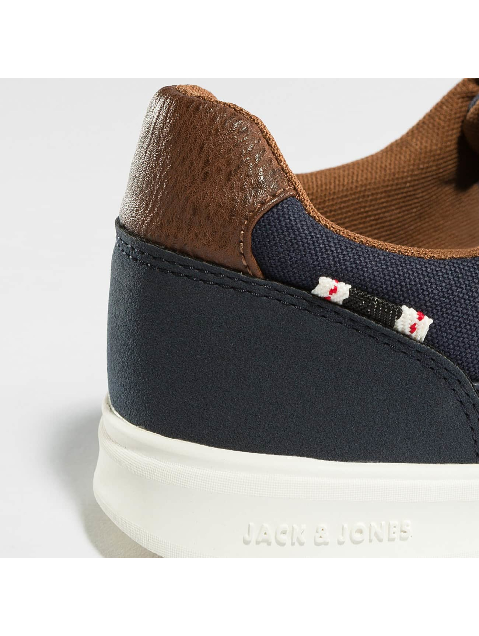Jack & Jones Sneakers jfwRayne niebieski