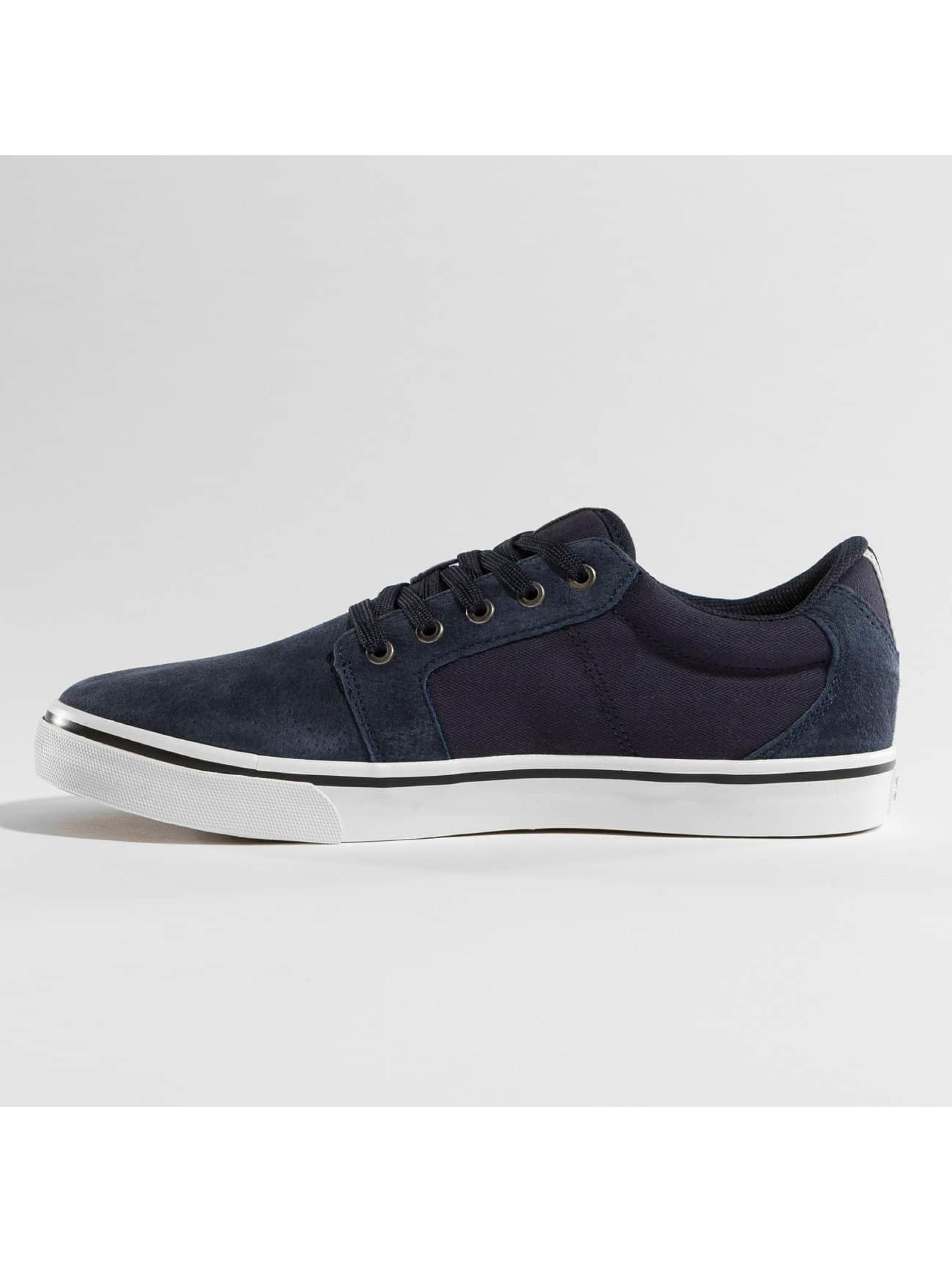 Jack & Jones Sneakers jfwDandy Nubuck niebieski