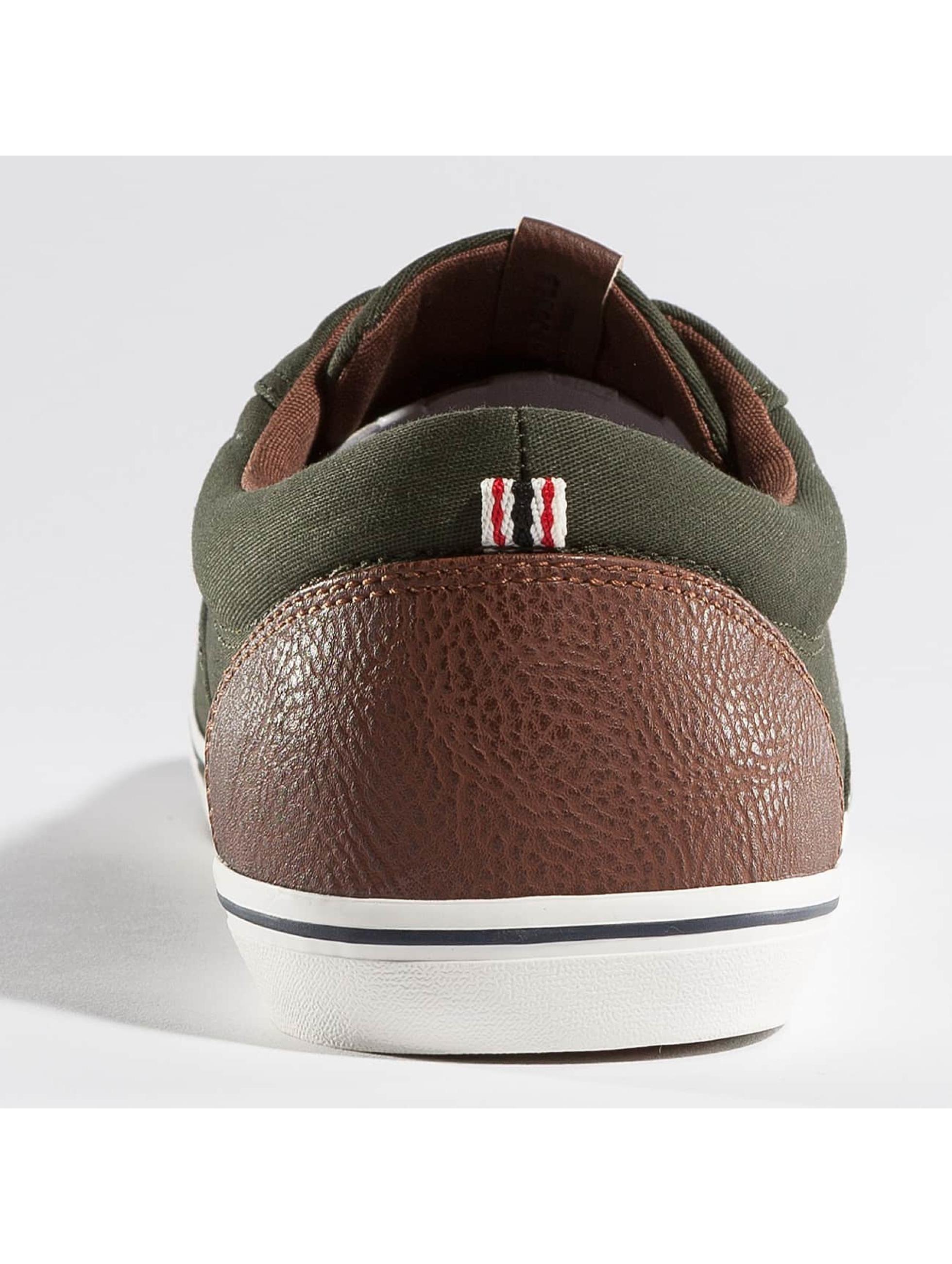 Jack & Jones Sneakers jfwVision oliwkowy