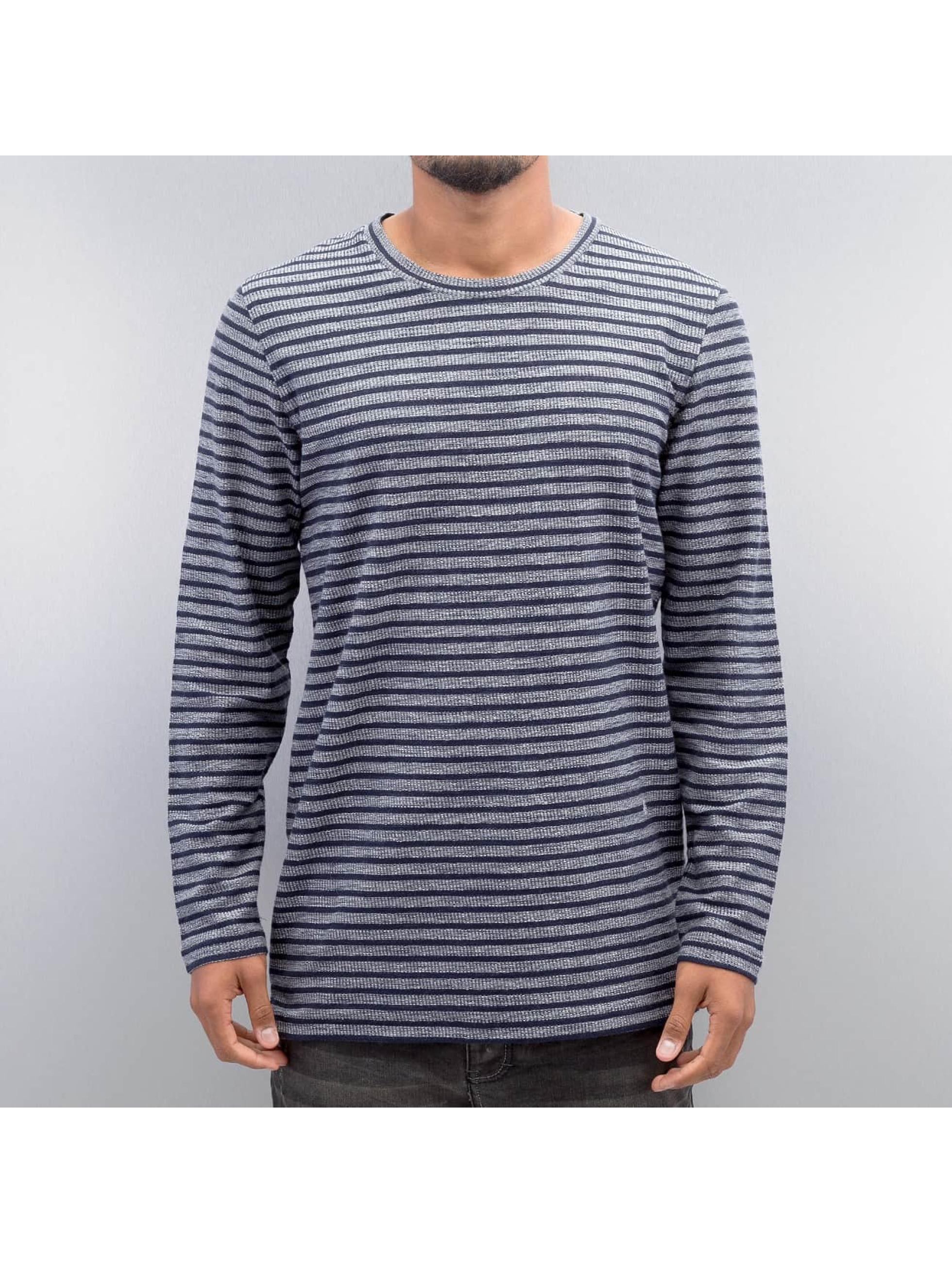 Jack & Jones Sweat & Pull jorParadise bleu