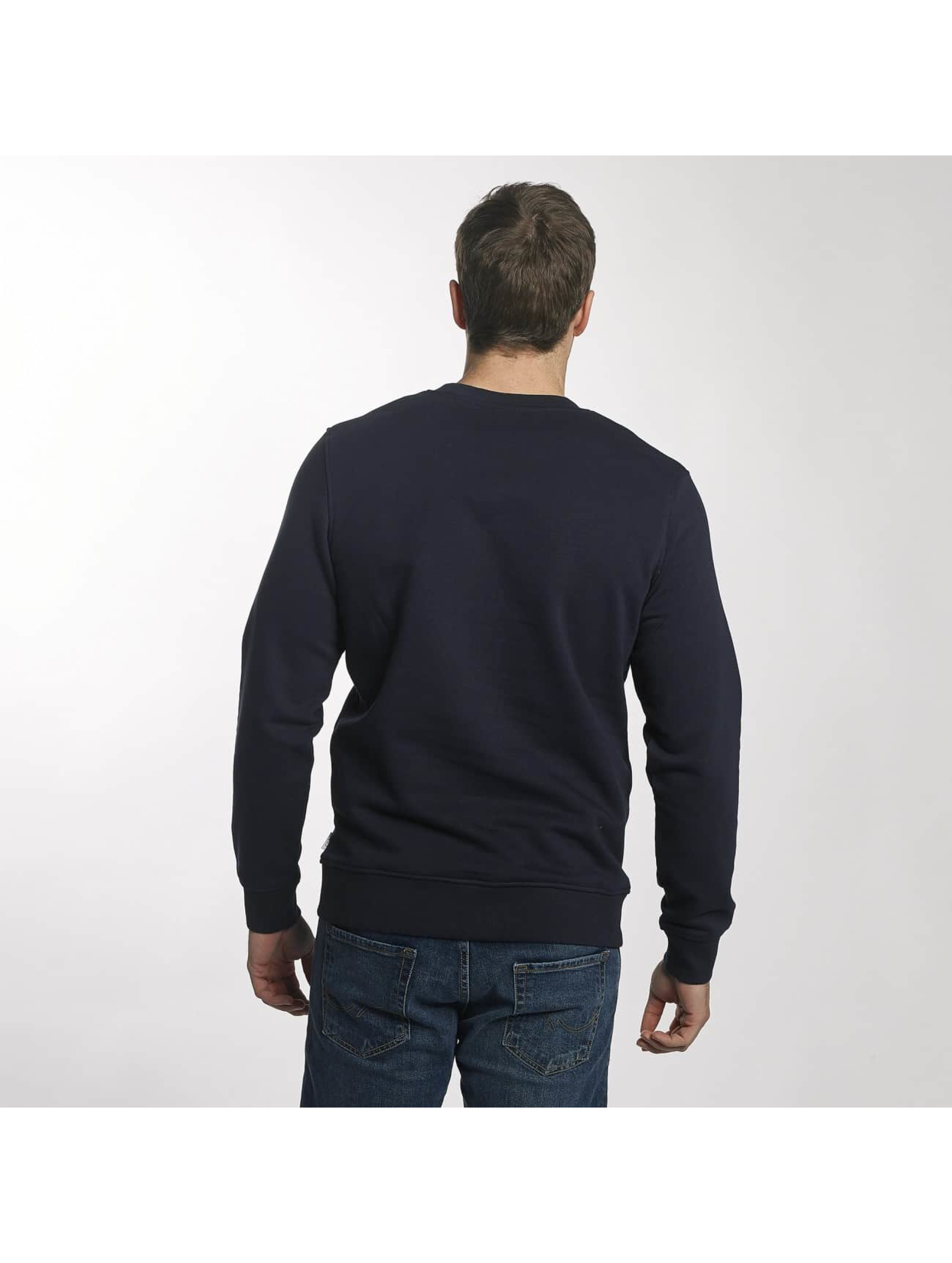 Jack & Jones Sweat & Pull jcoGeometric bleu