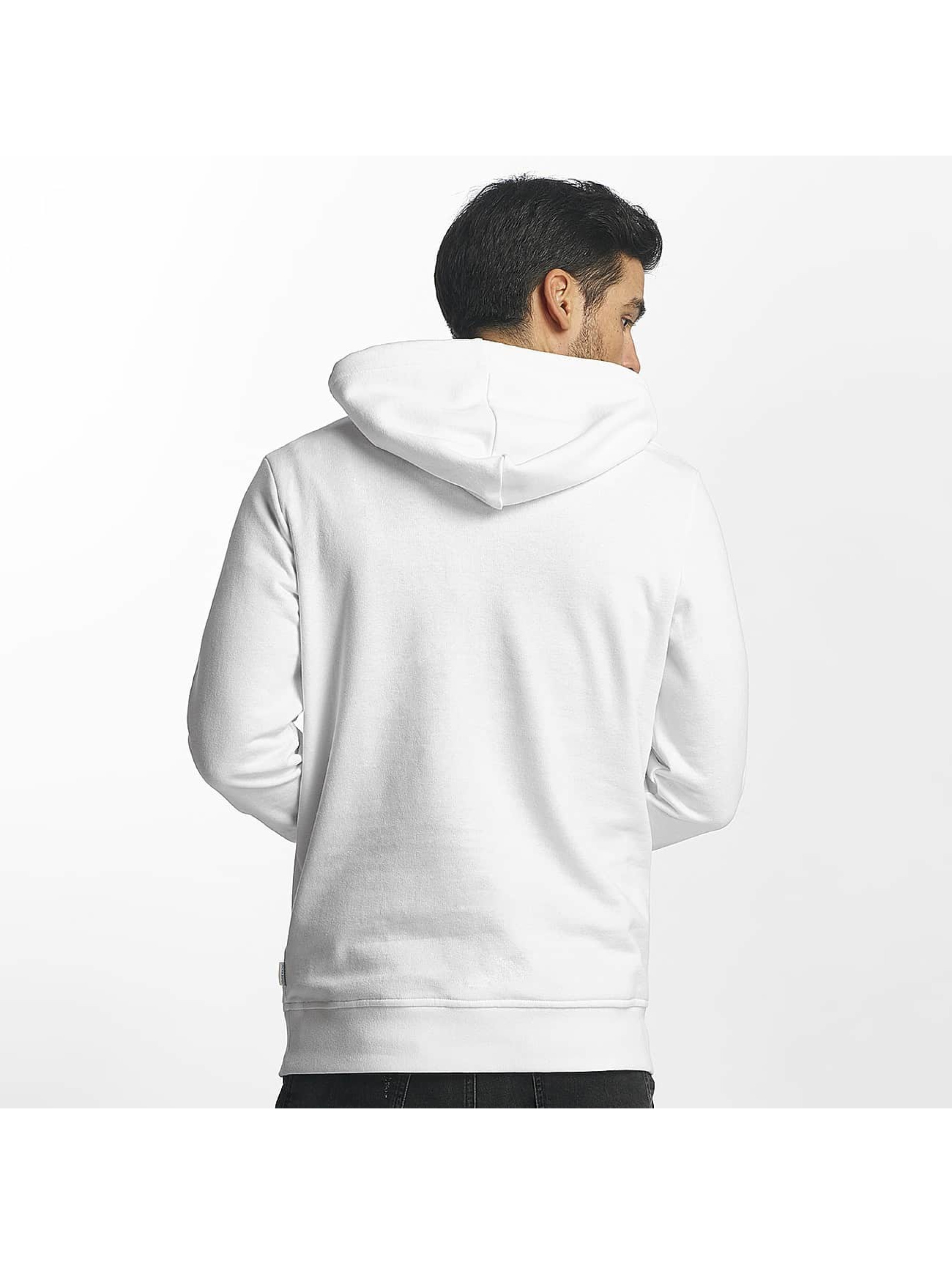Jack & Jones Sweat capuche jorHologram blanc
