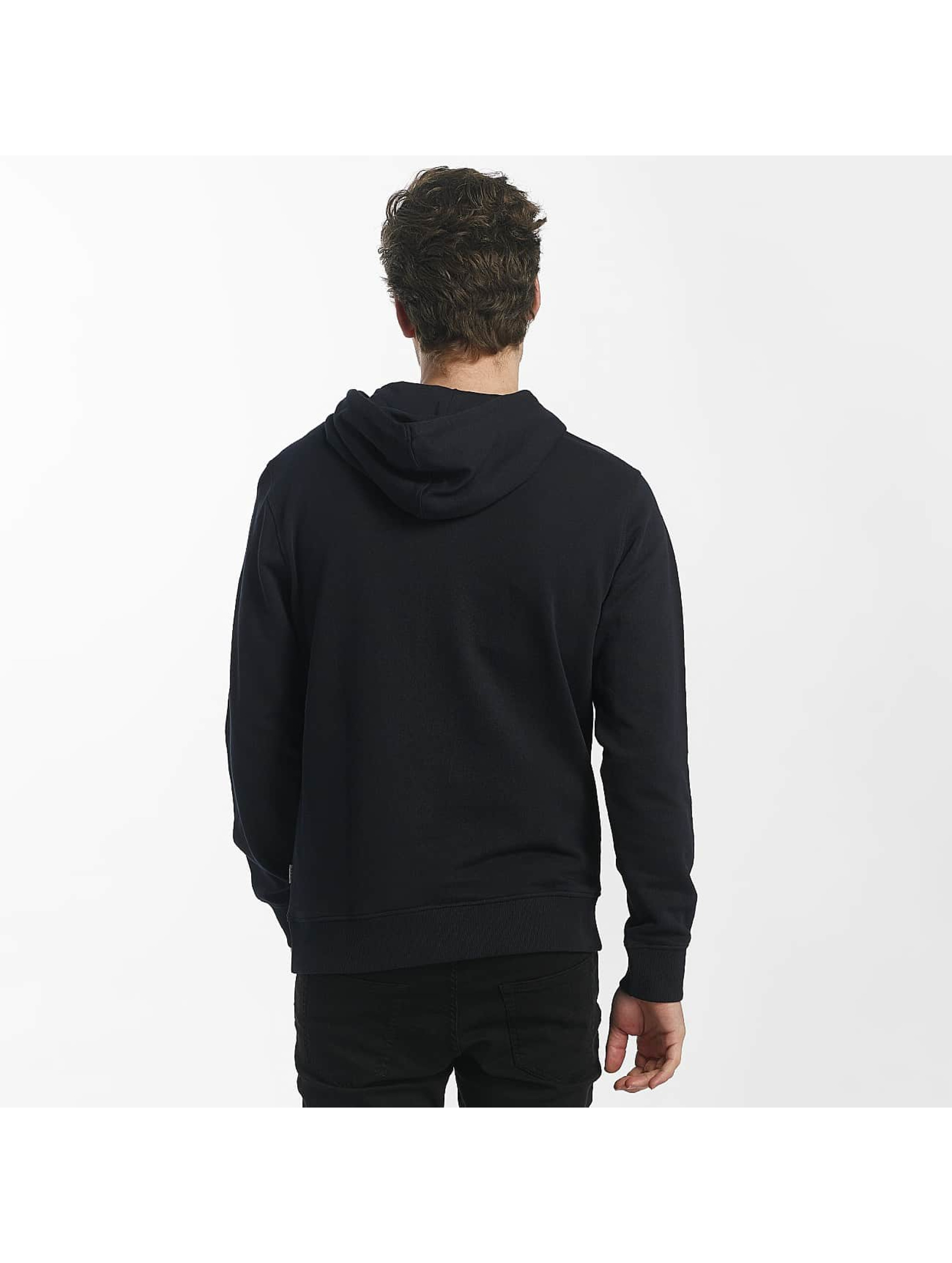Jack & Jones Sweat capuche jcoPhone bleu