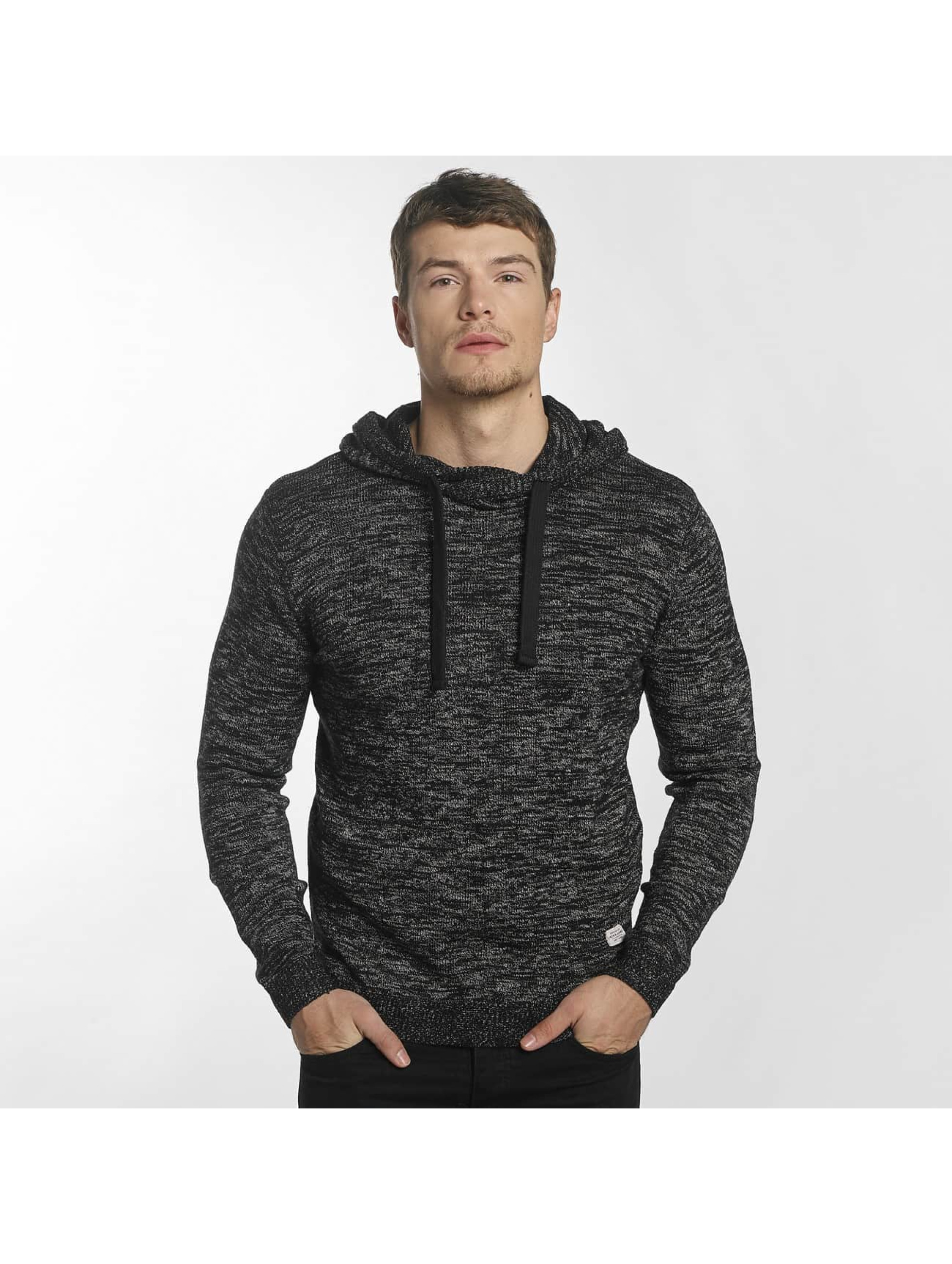 Jack & Jones Sweat capuche jorHyper noir