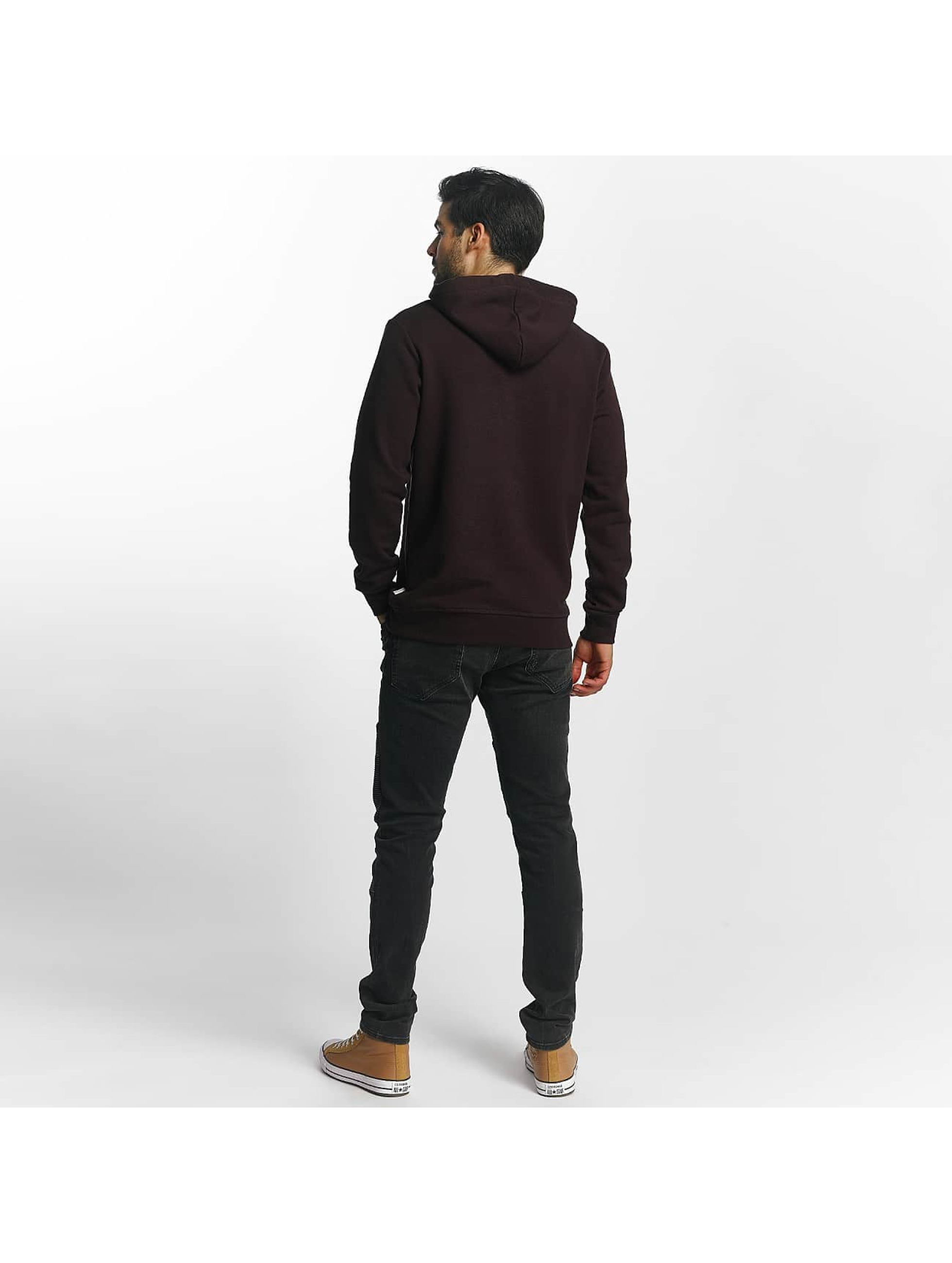 Jack & Jones Sweat capuche jorHologram rouge