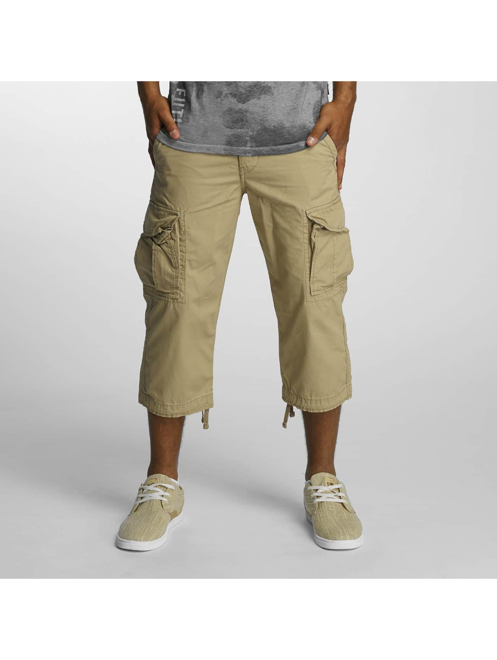 Jack & Jones Szorty jjiPreston bezowy