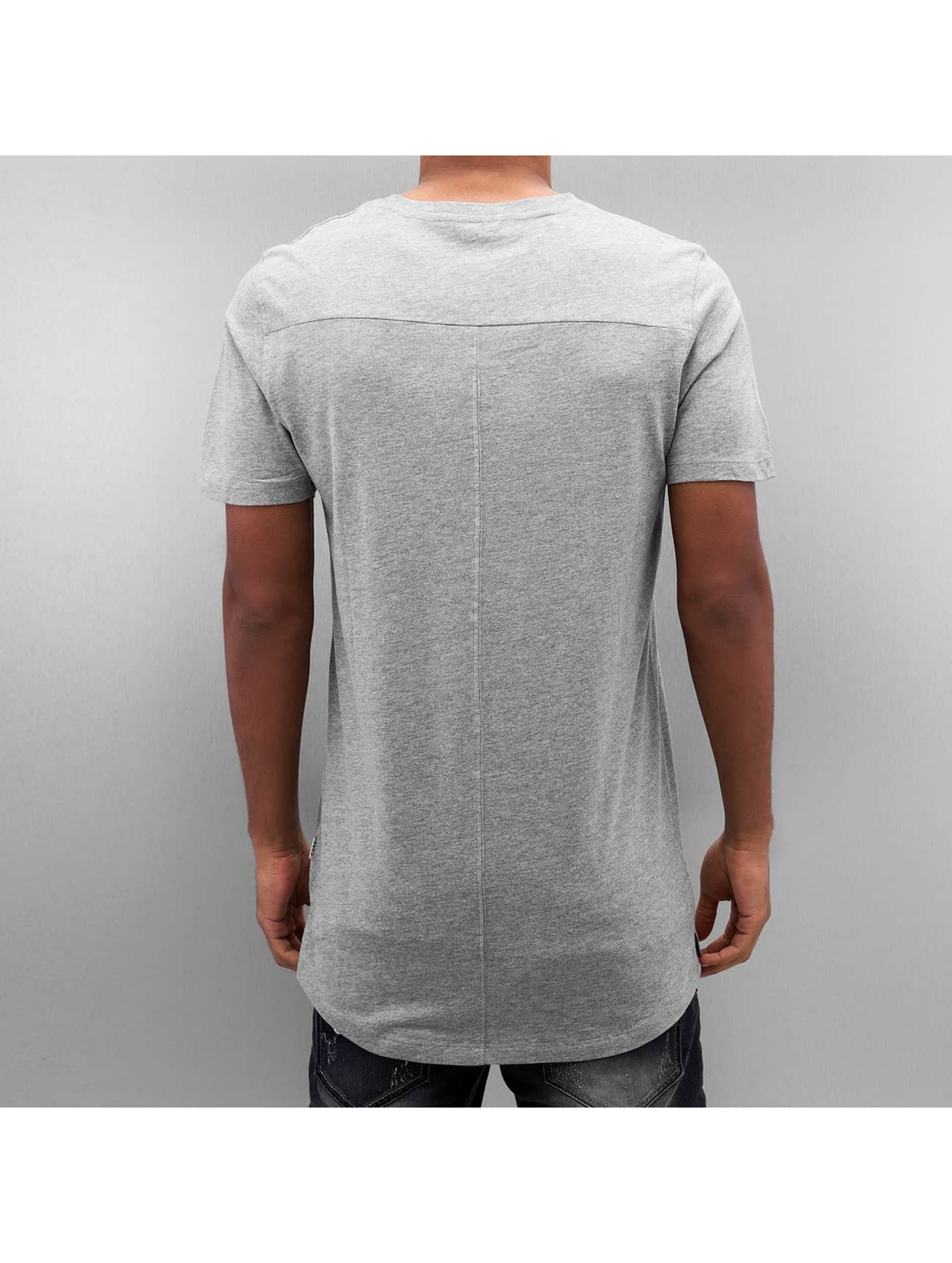 Jack & Jones T-paidat jcoAuthority harmaa