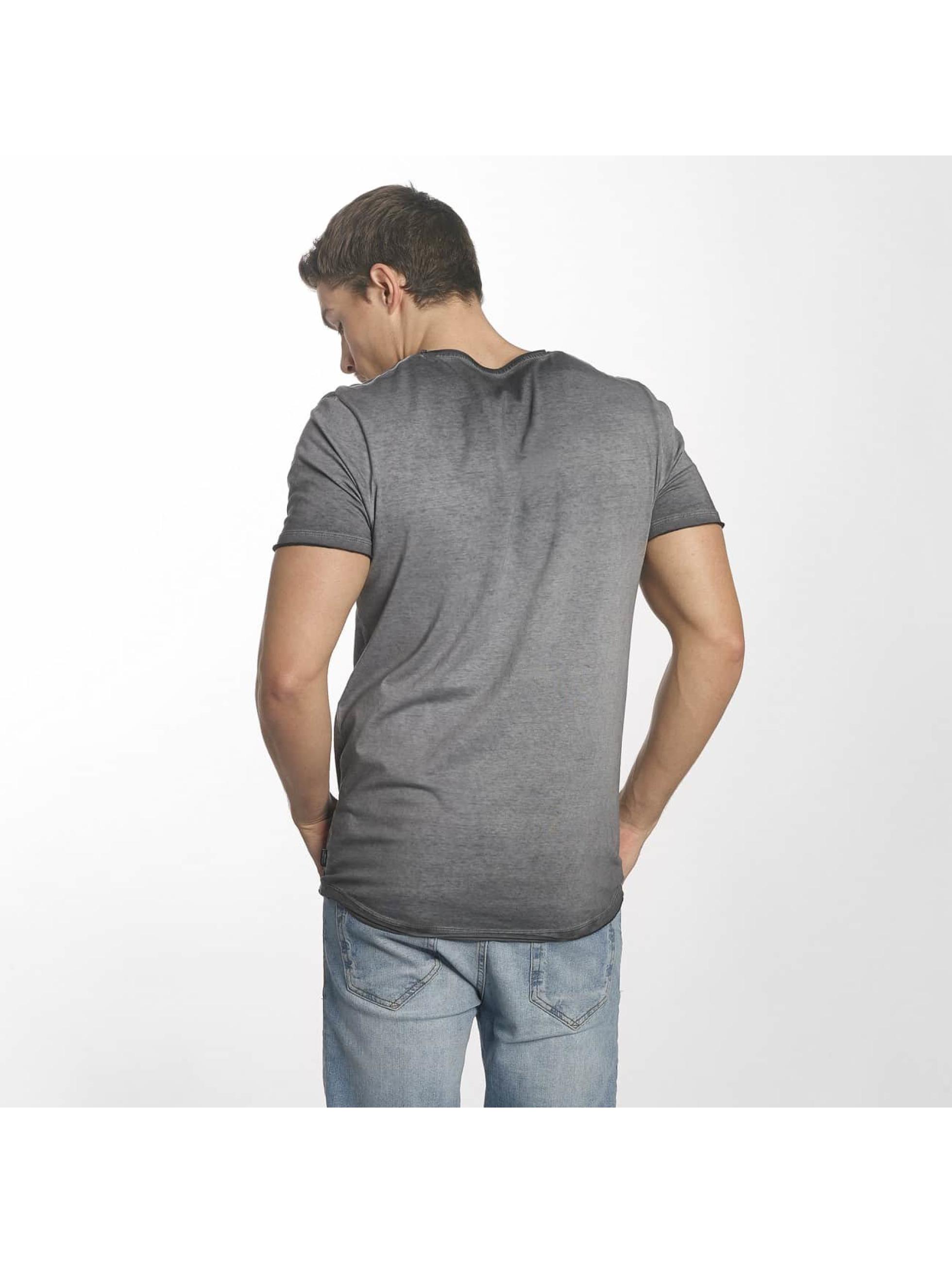 Jack & Jones T-paidat jorDrapper harmaa