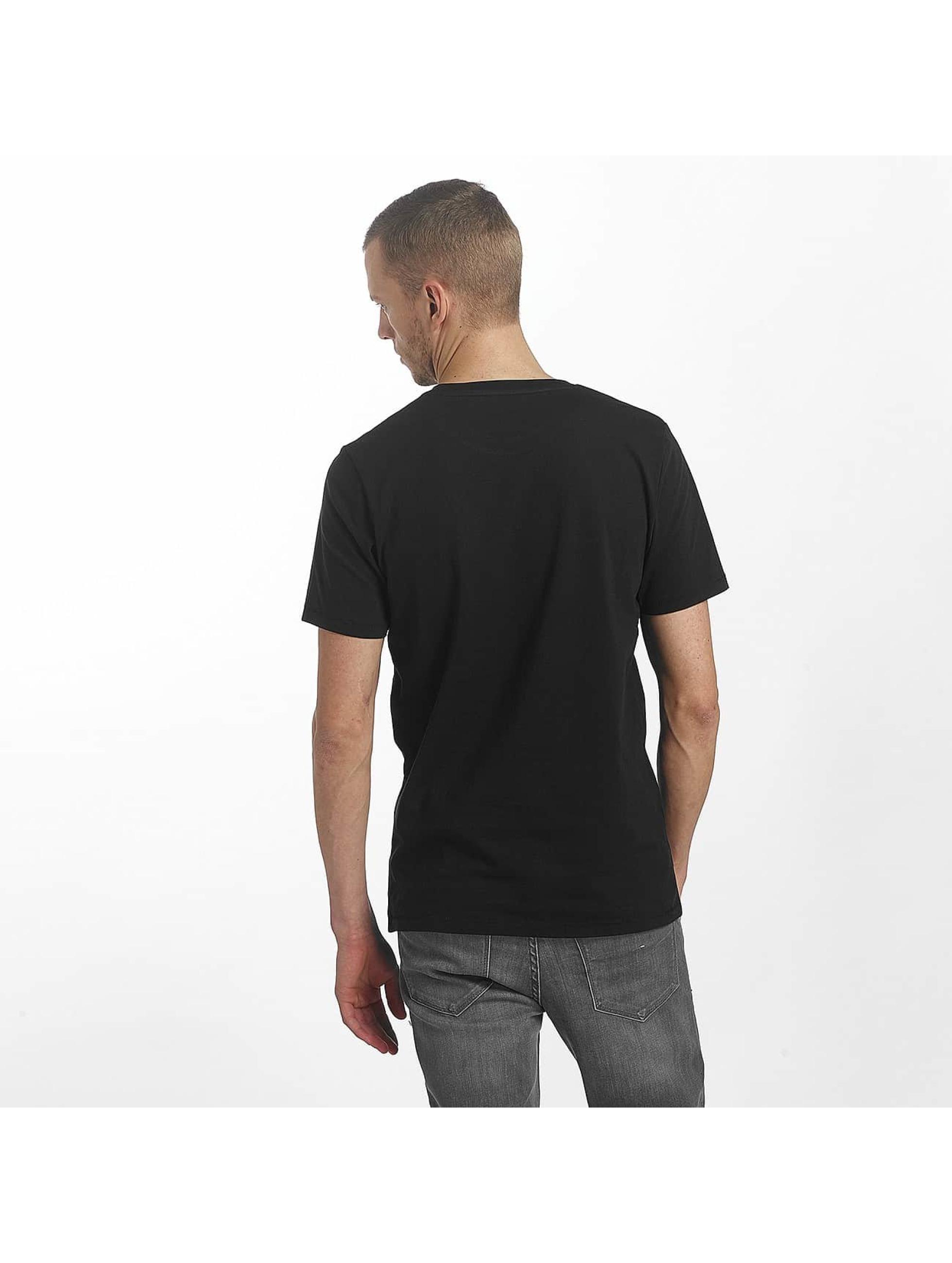 Jack & Jones T-paidat jorStencild musta