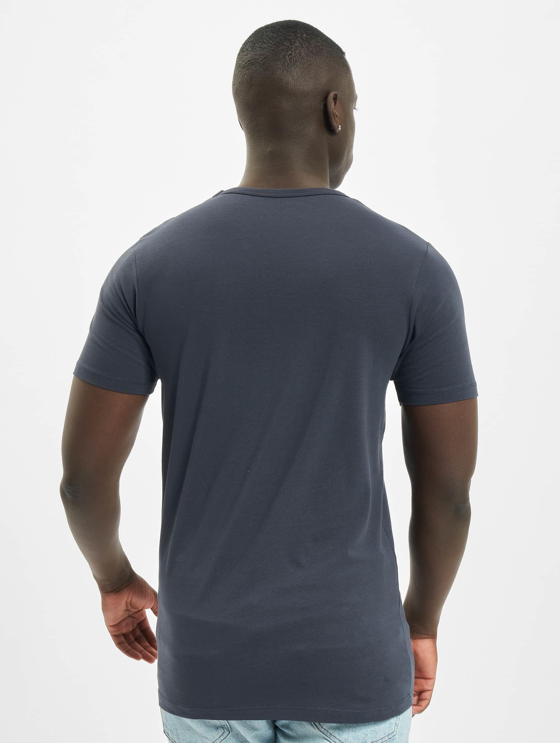 Jack & Jones T-paidat Basic O-Neck sininen