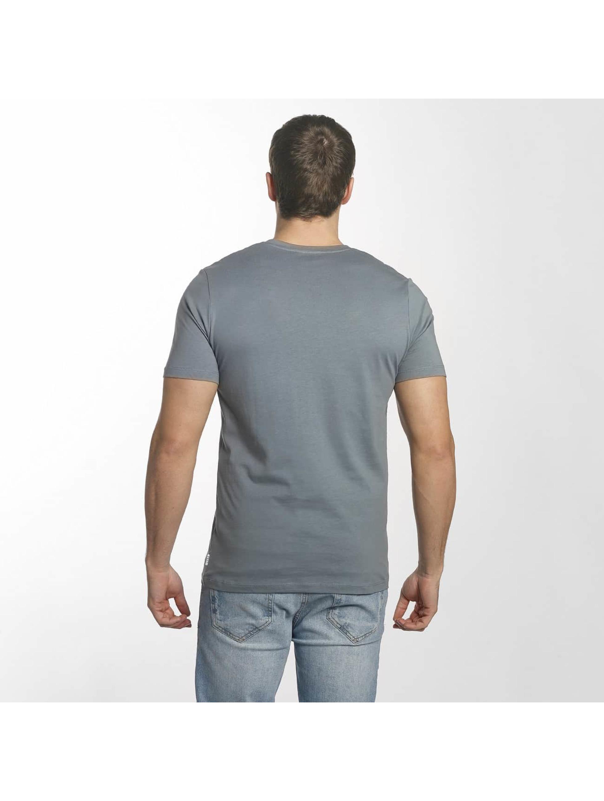 Jack & Jones T-paidat jcoFly sininen