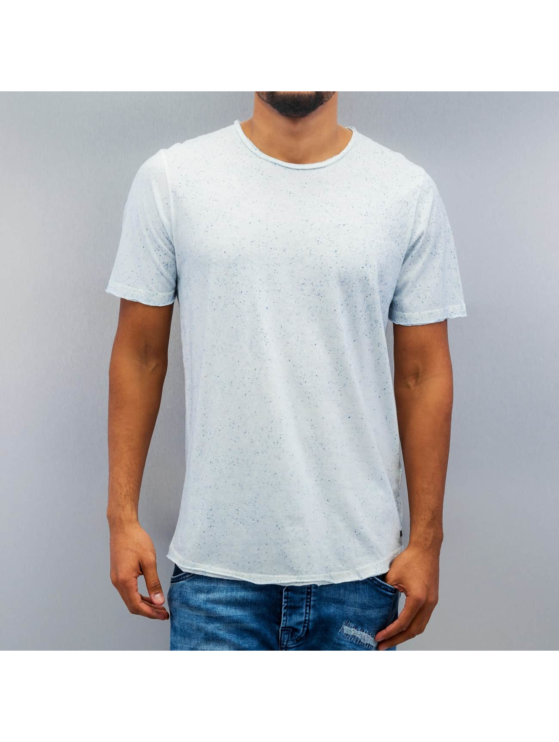 Jack & Jones T-paidat jorSplas valkoinen
