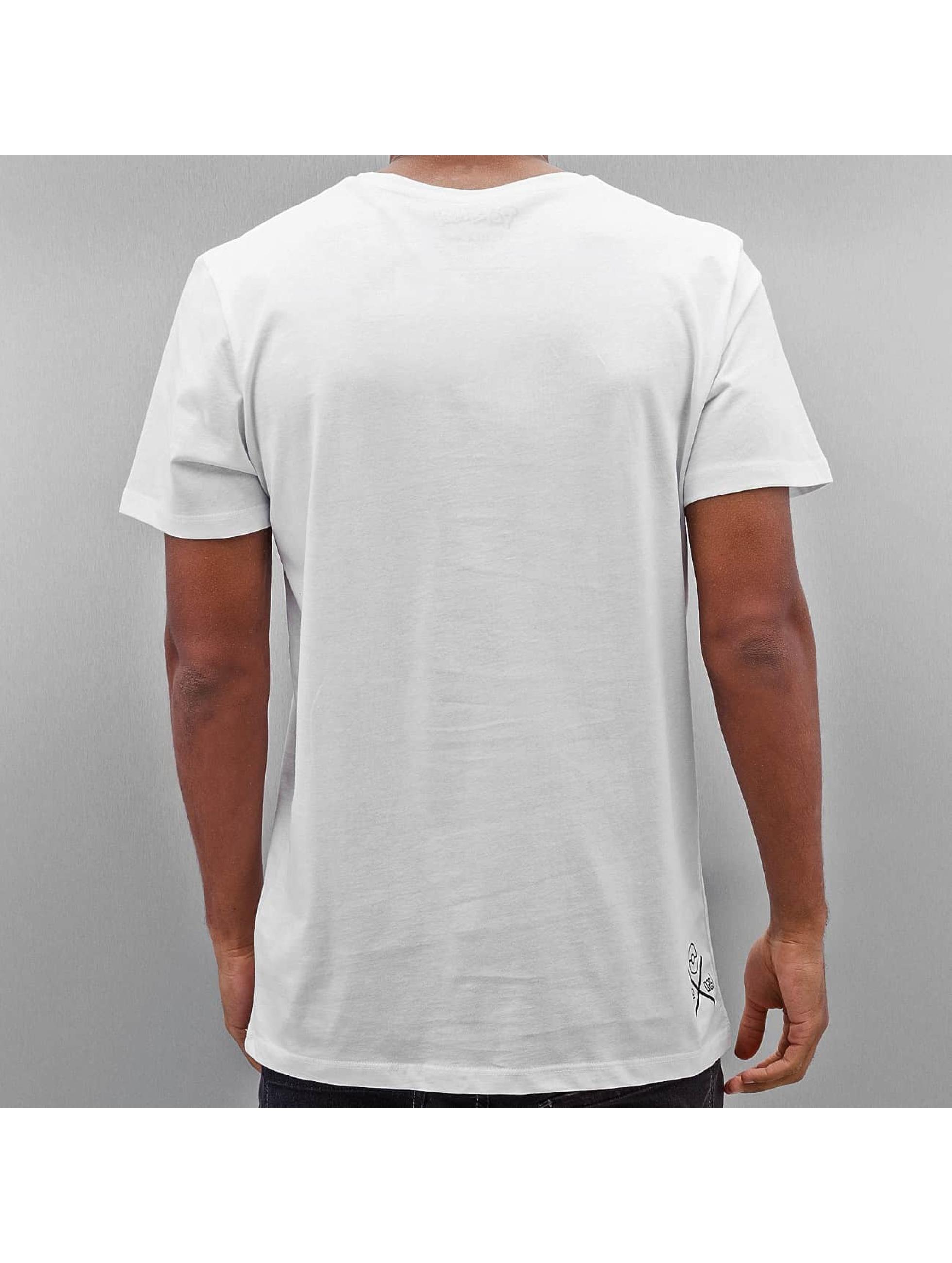 Jack & Jones T-paidat jorPokemon valkoinen