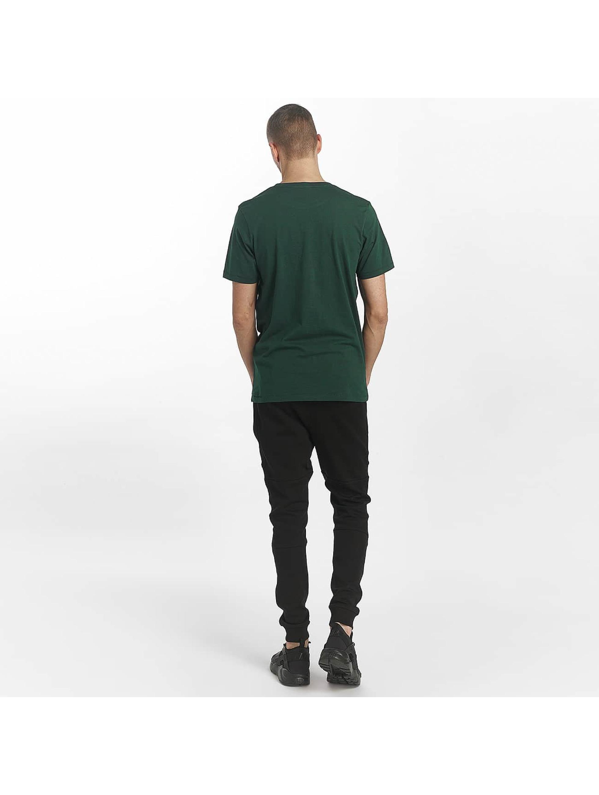 Jack & Jones T-paidat jorStencild vihreä