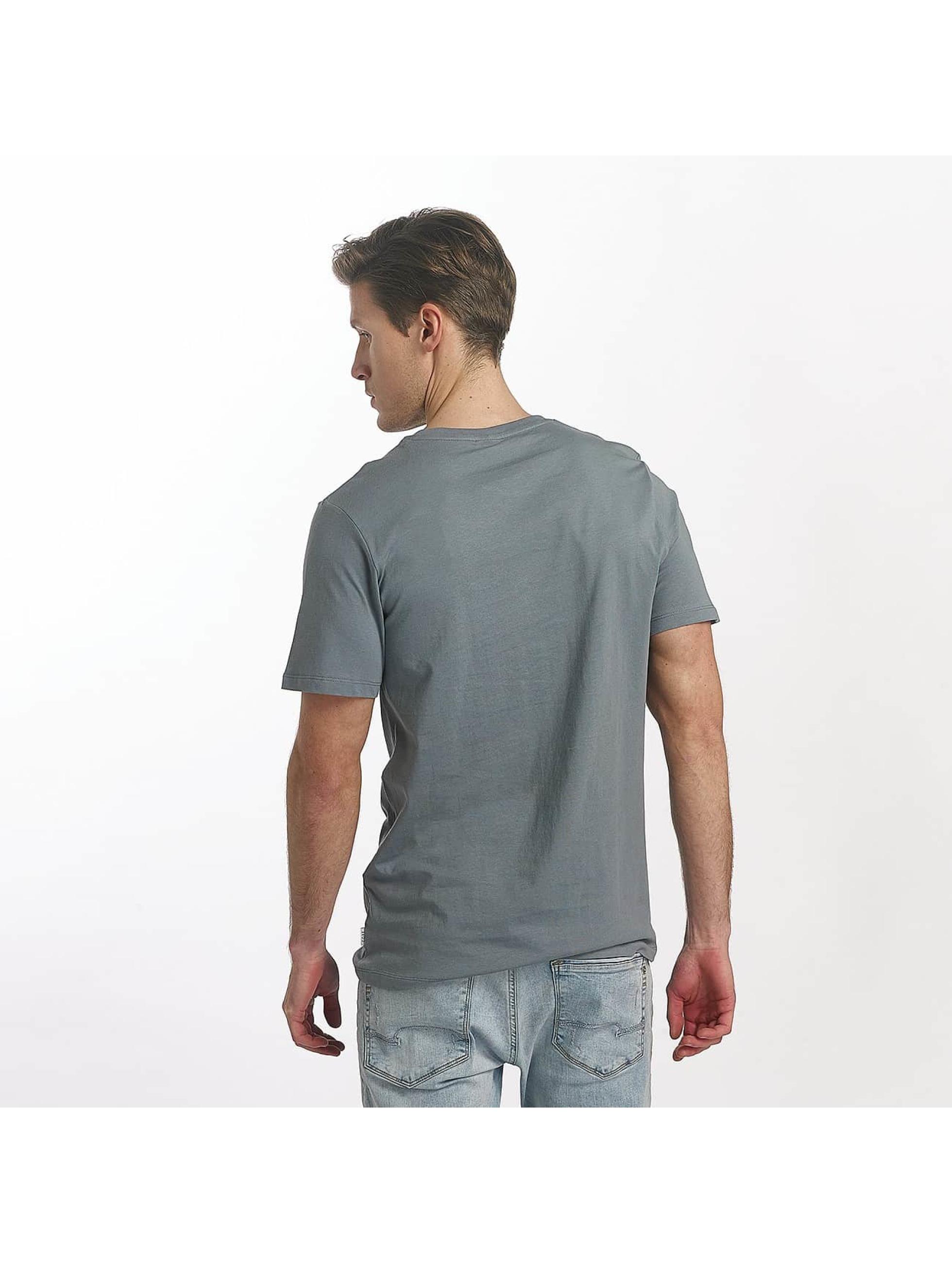 Jack & Jones T-shirt jcoLine blå