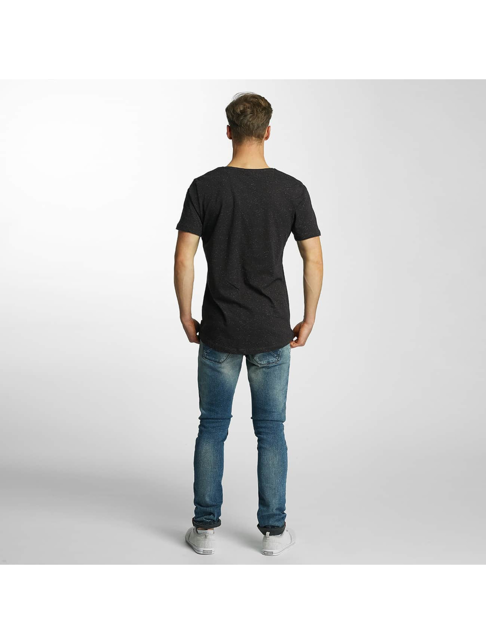 Jack & Jones T-Shirt jorMultinep black
