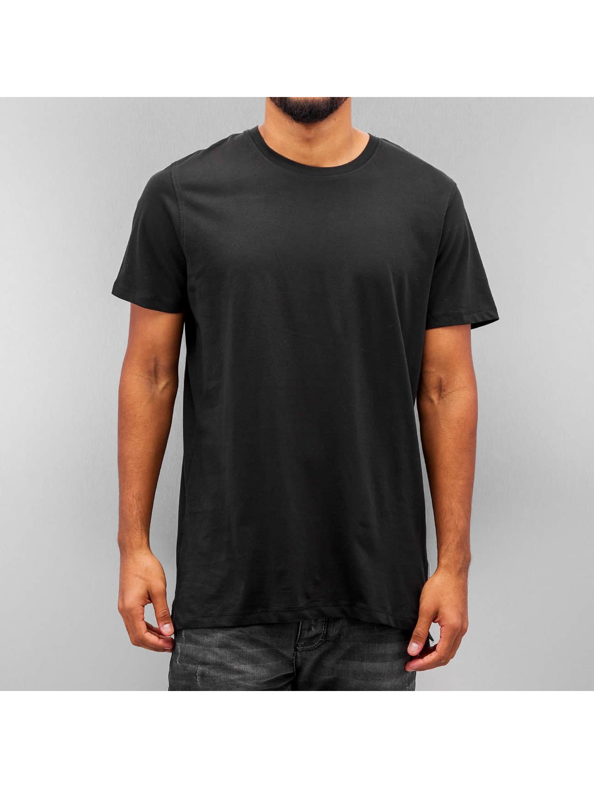 Jack & Jones T-Shirt jcoReplica black