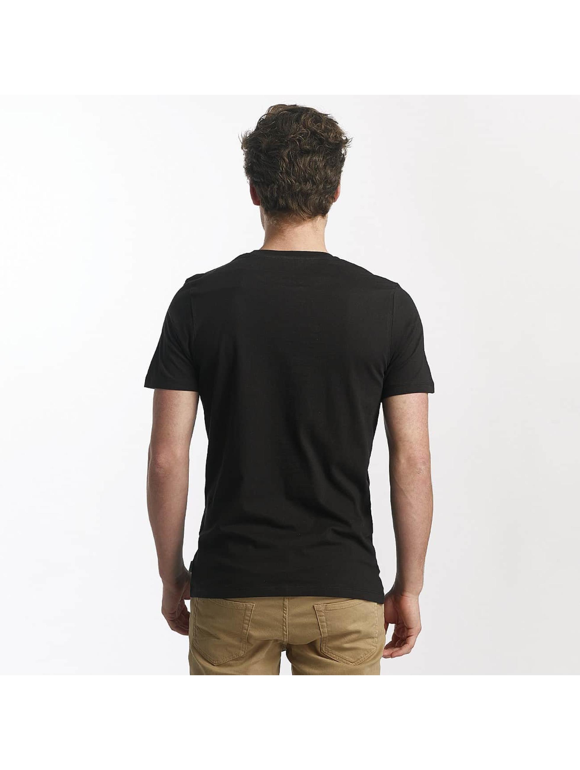 Jack & Jones T-Shirt jcoHunter black