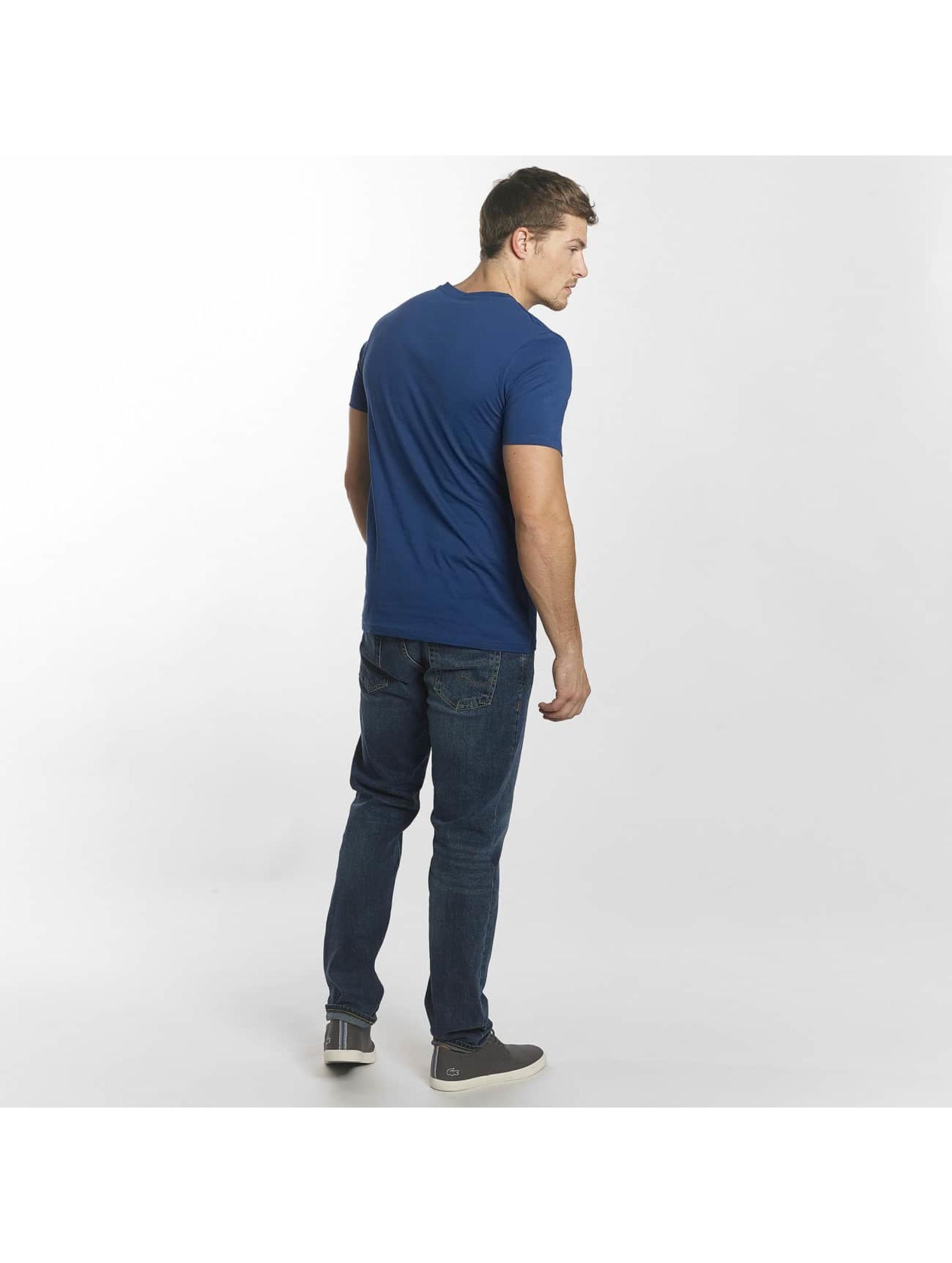 Jack & Jones T-Shirt jorMusai blau