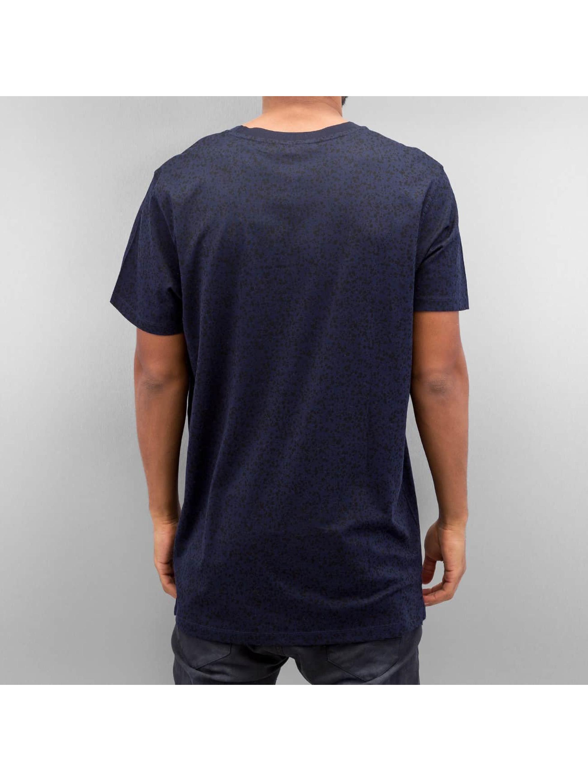 Jack & Jones t-shirt jjSplat blauw