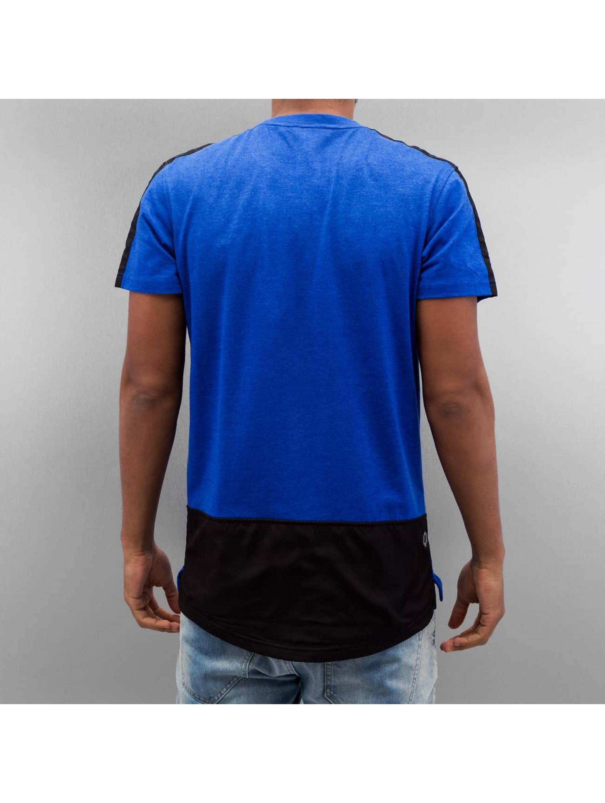 Jack & Jones T-Shirt jjcoBlackfriars bleu
