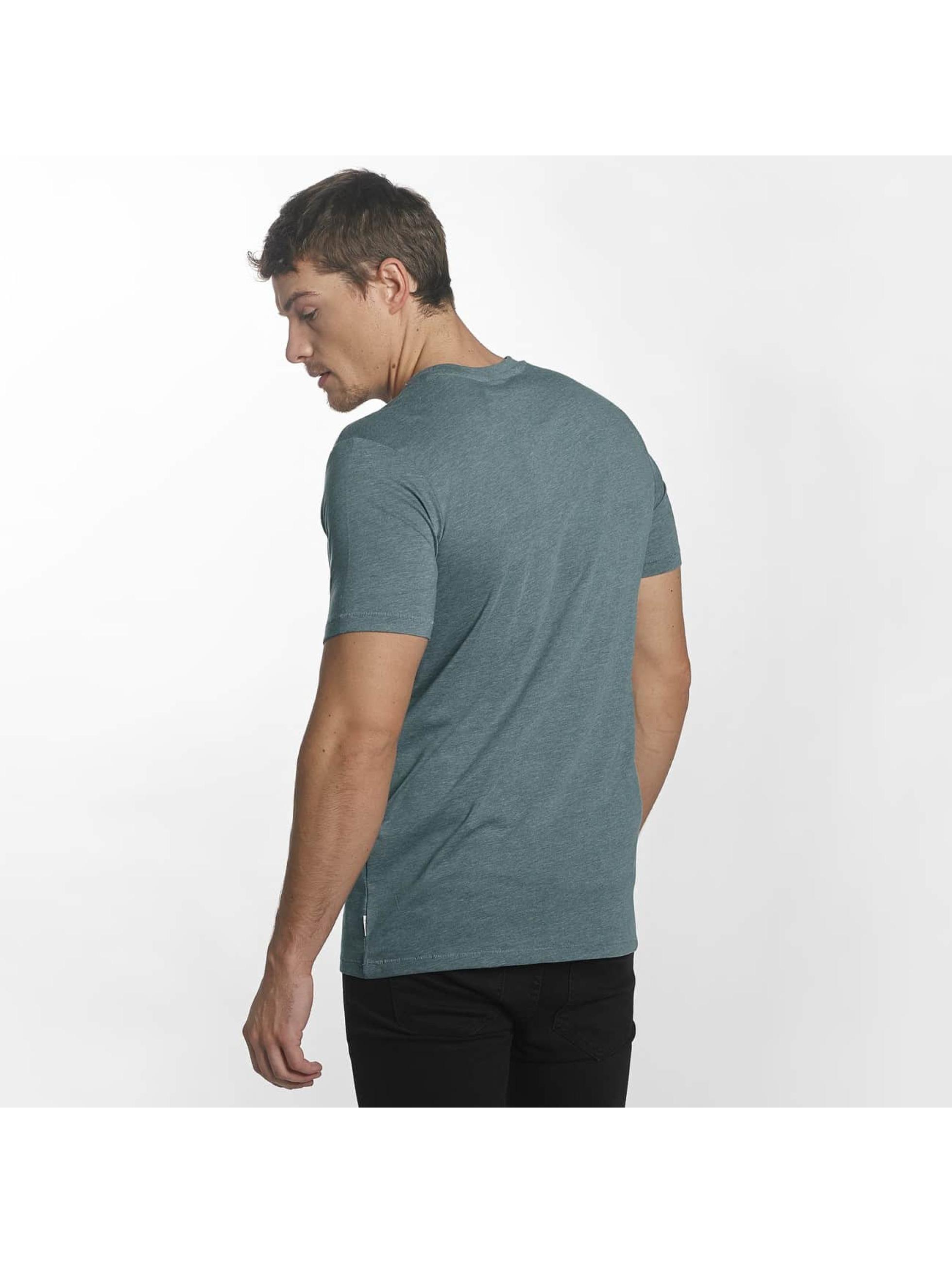 Jack & Jones T-Shirt jcoLucas bleu