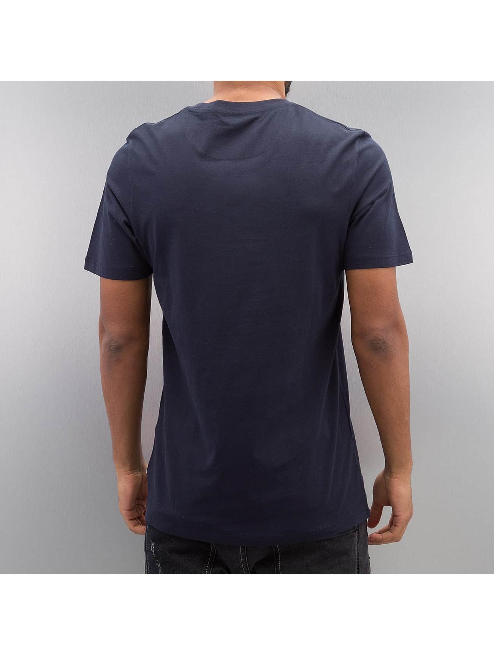 Jack & Jones T-Shirt jcoAnton blue