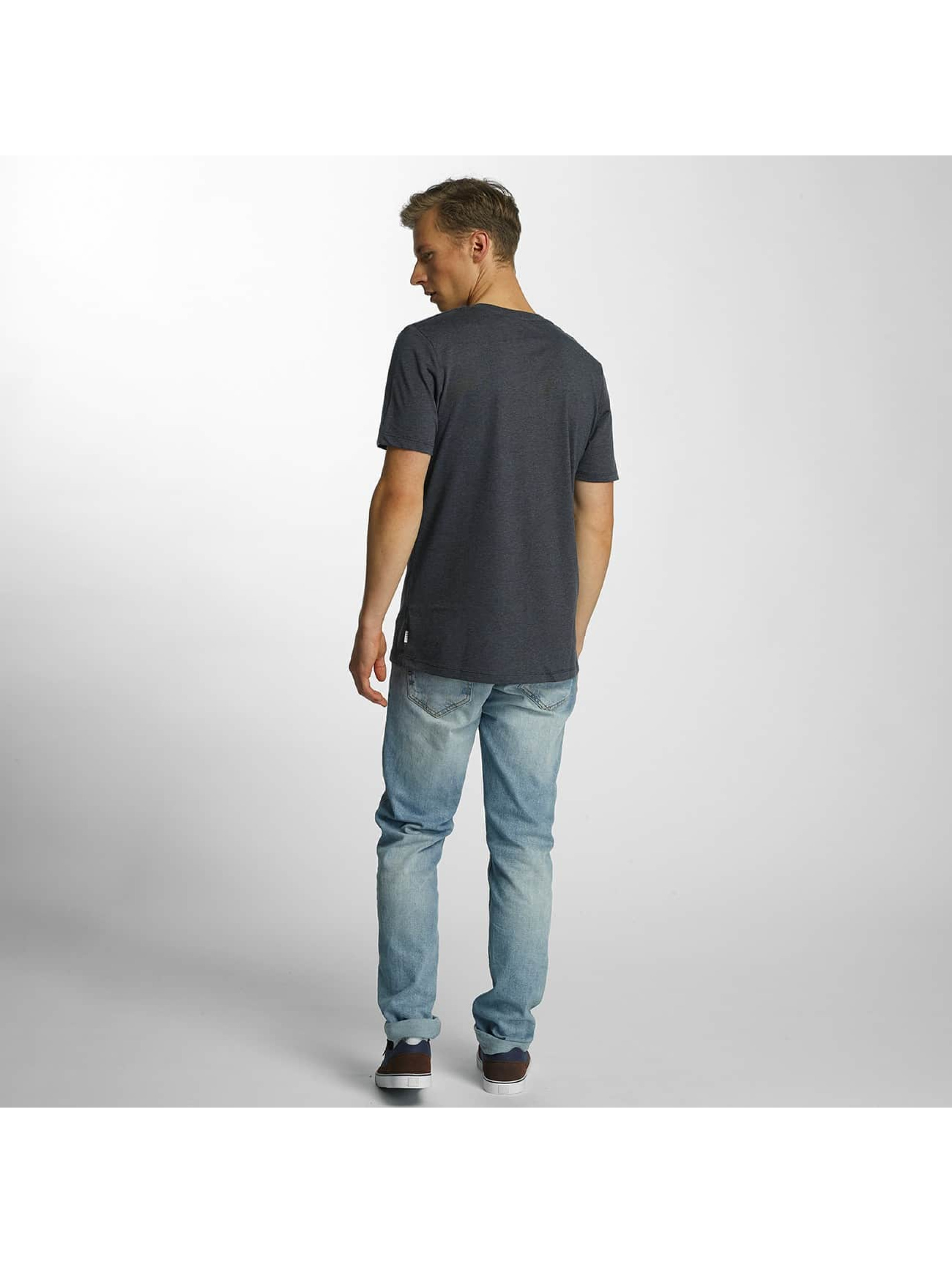 Jack & Jones T-Shirt jcoPinal blue