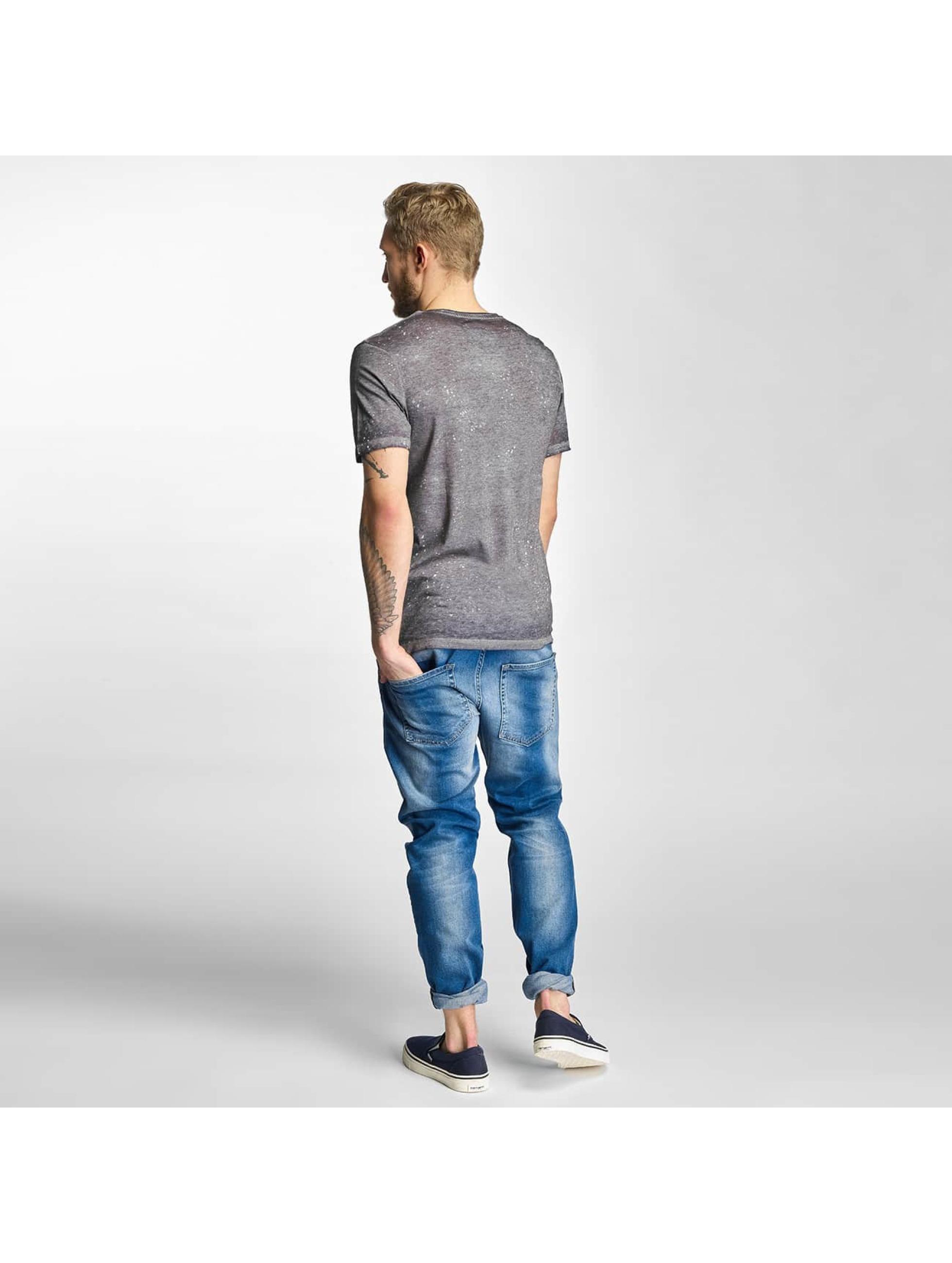 Jack & Jones T-Shirt 12118968 blue