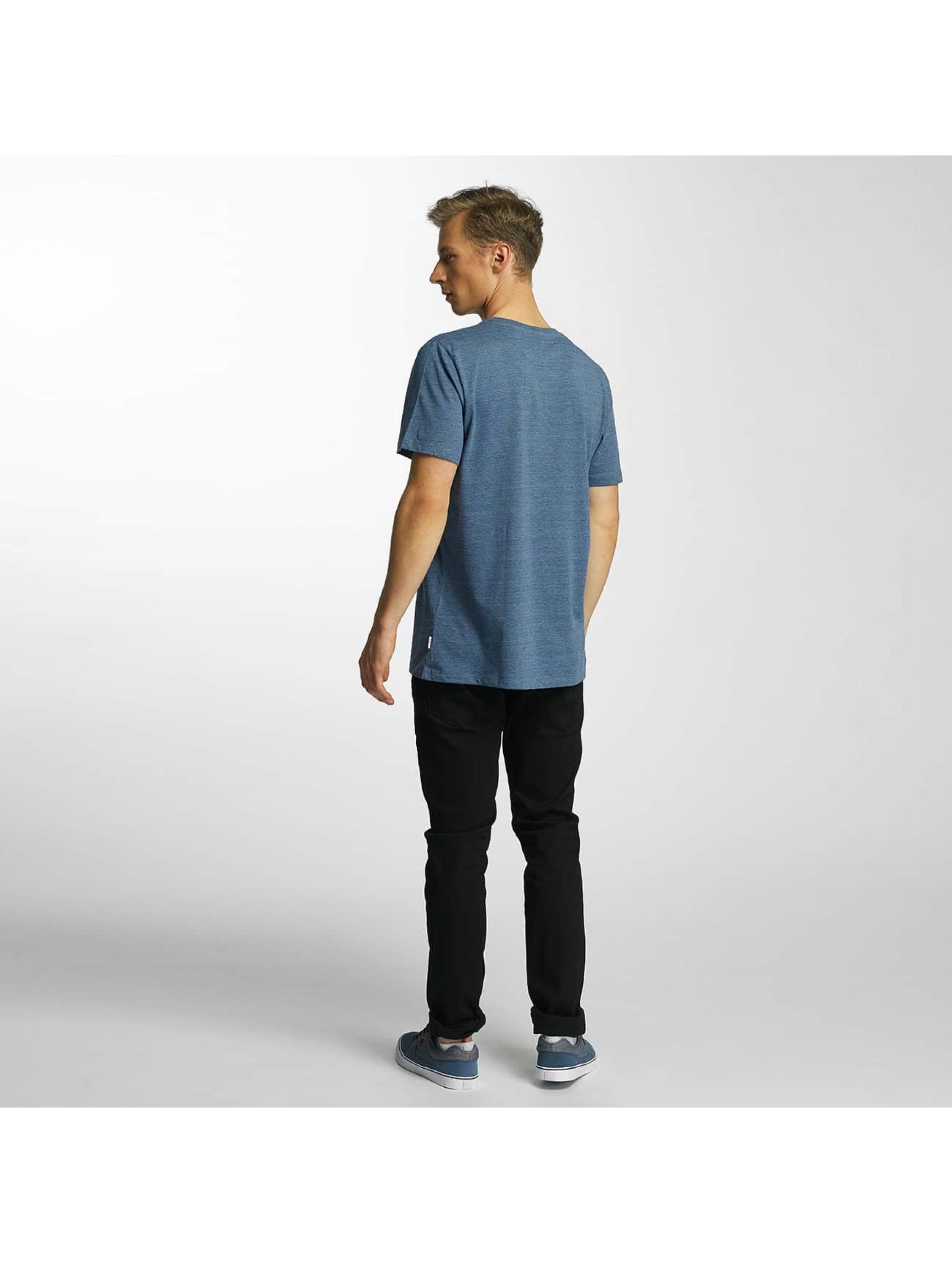 Jack & Jones T-Shirt jcoTable blue