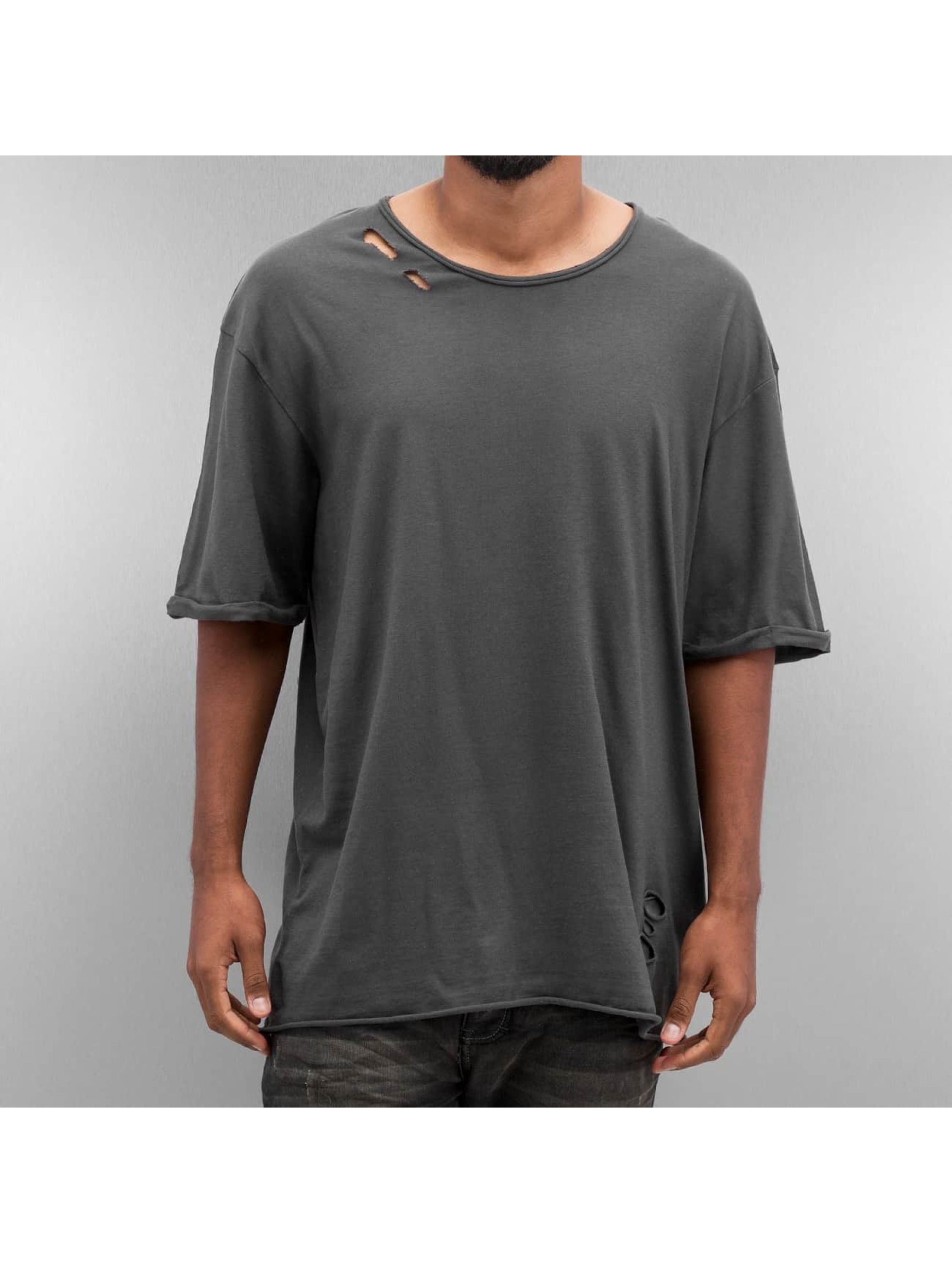 Jack & Jones T-Shirt jorEast grau