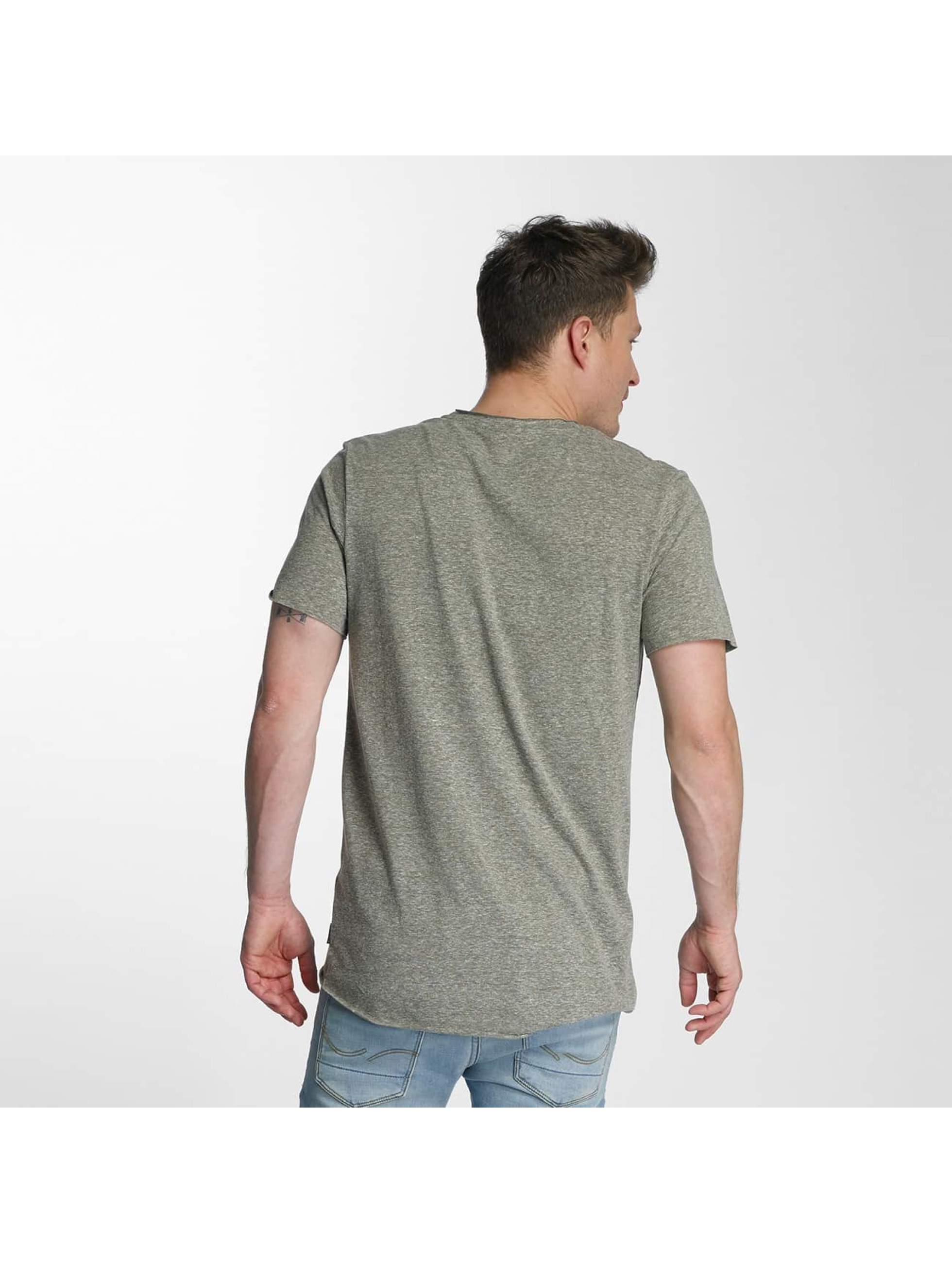 Jack & Jones T-Shirt jorCove grau