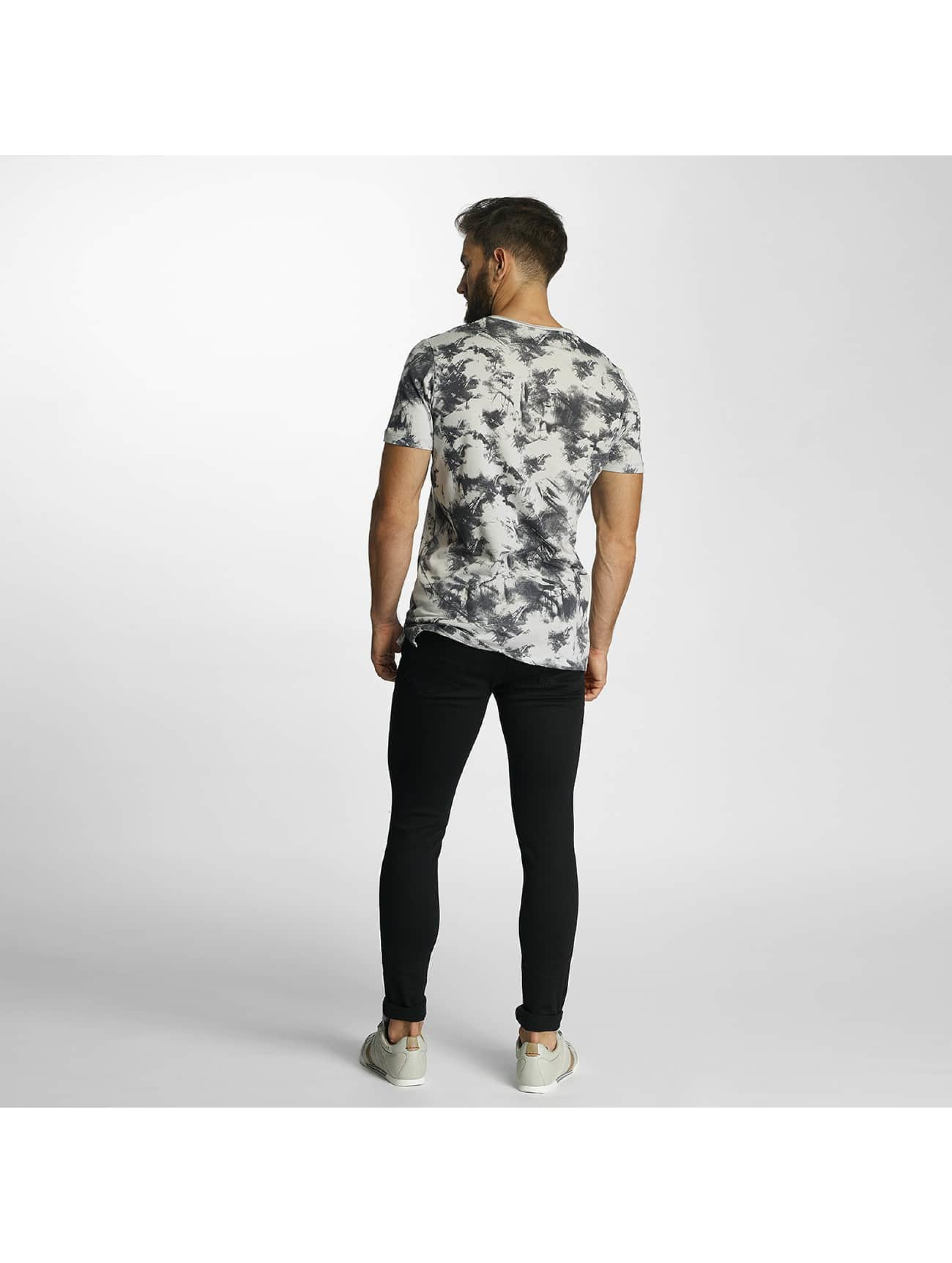 Jack & Jones T-Shirt jorPaint grau