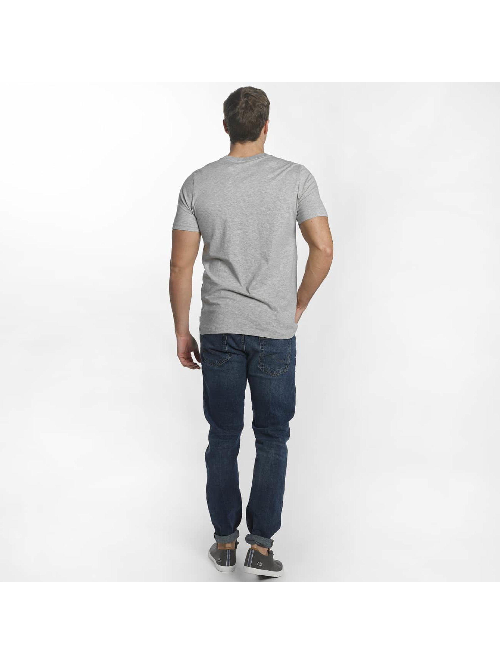 Jack & Jones T-Shirt jcoLucas grau