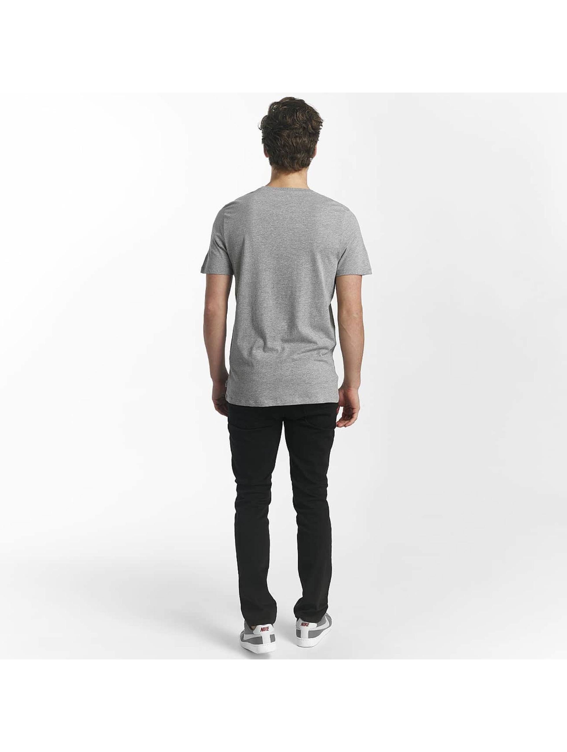 Jack & Jones T-Shirt jcoHunter gray