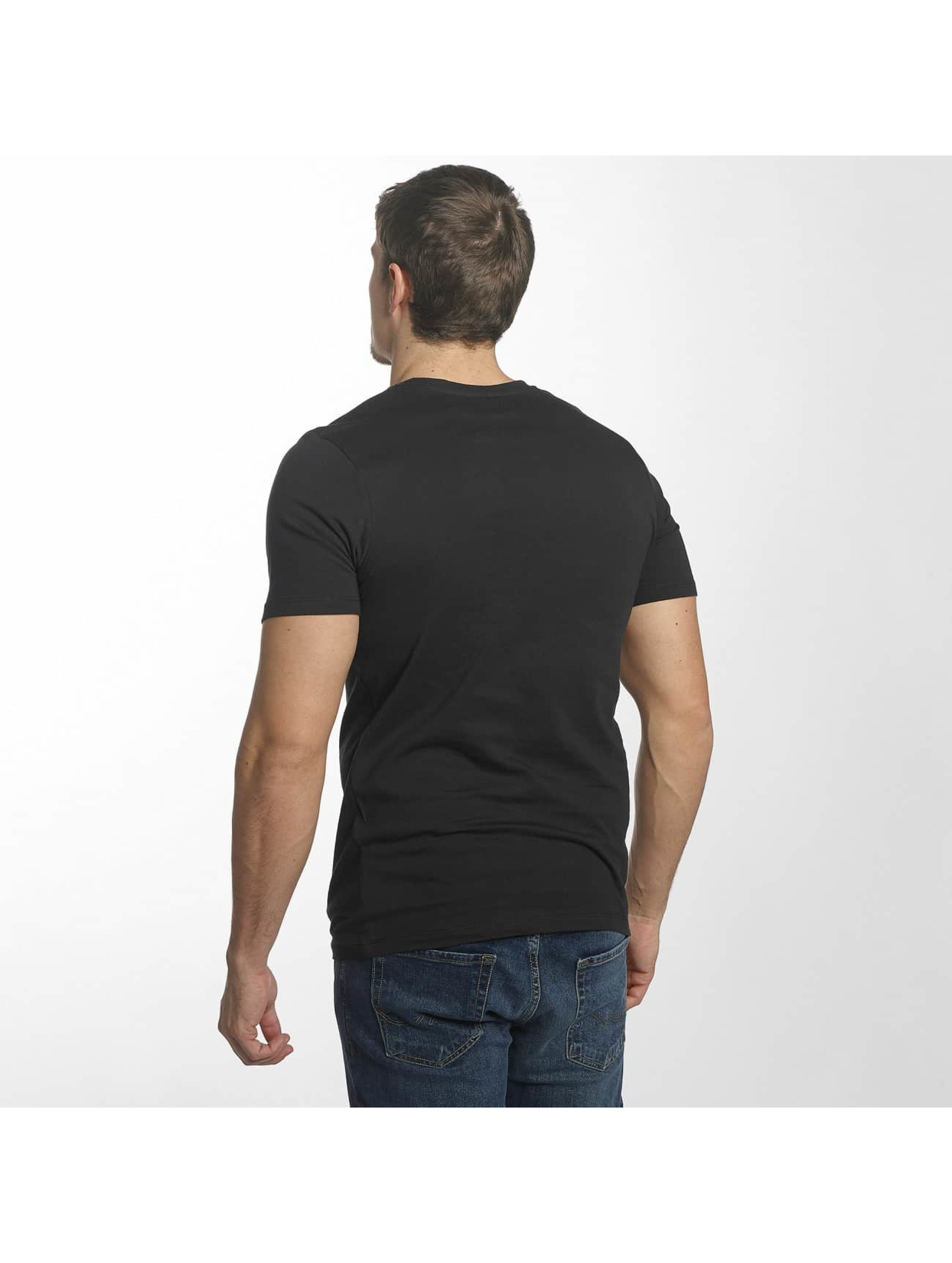 Jack & Jones T-Shirt jorMusai gray