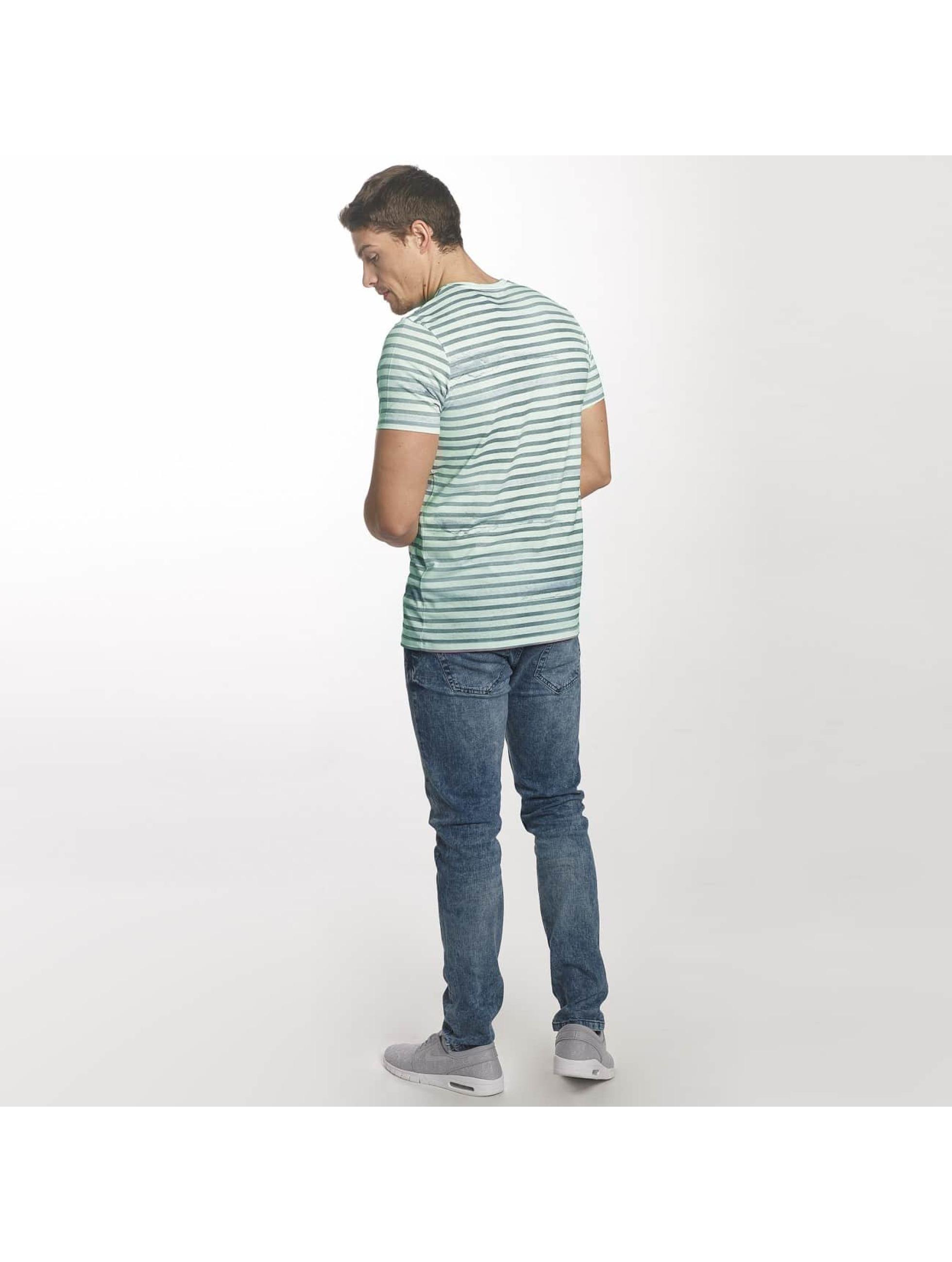 Jack & Jones T-Shirt jorSundown gray