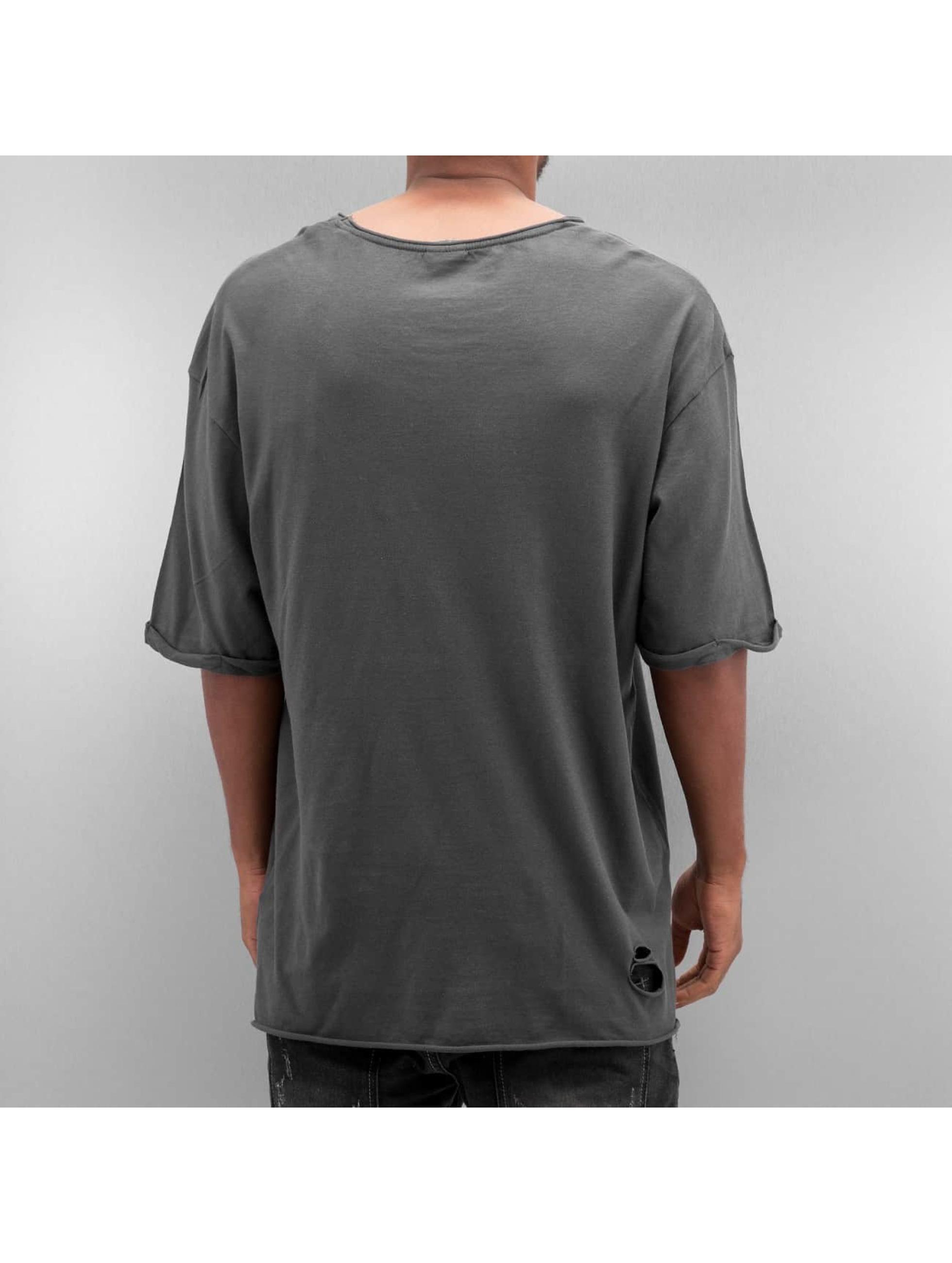 Jack & Jones T-Shirt jorEast grey