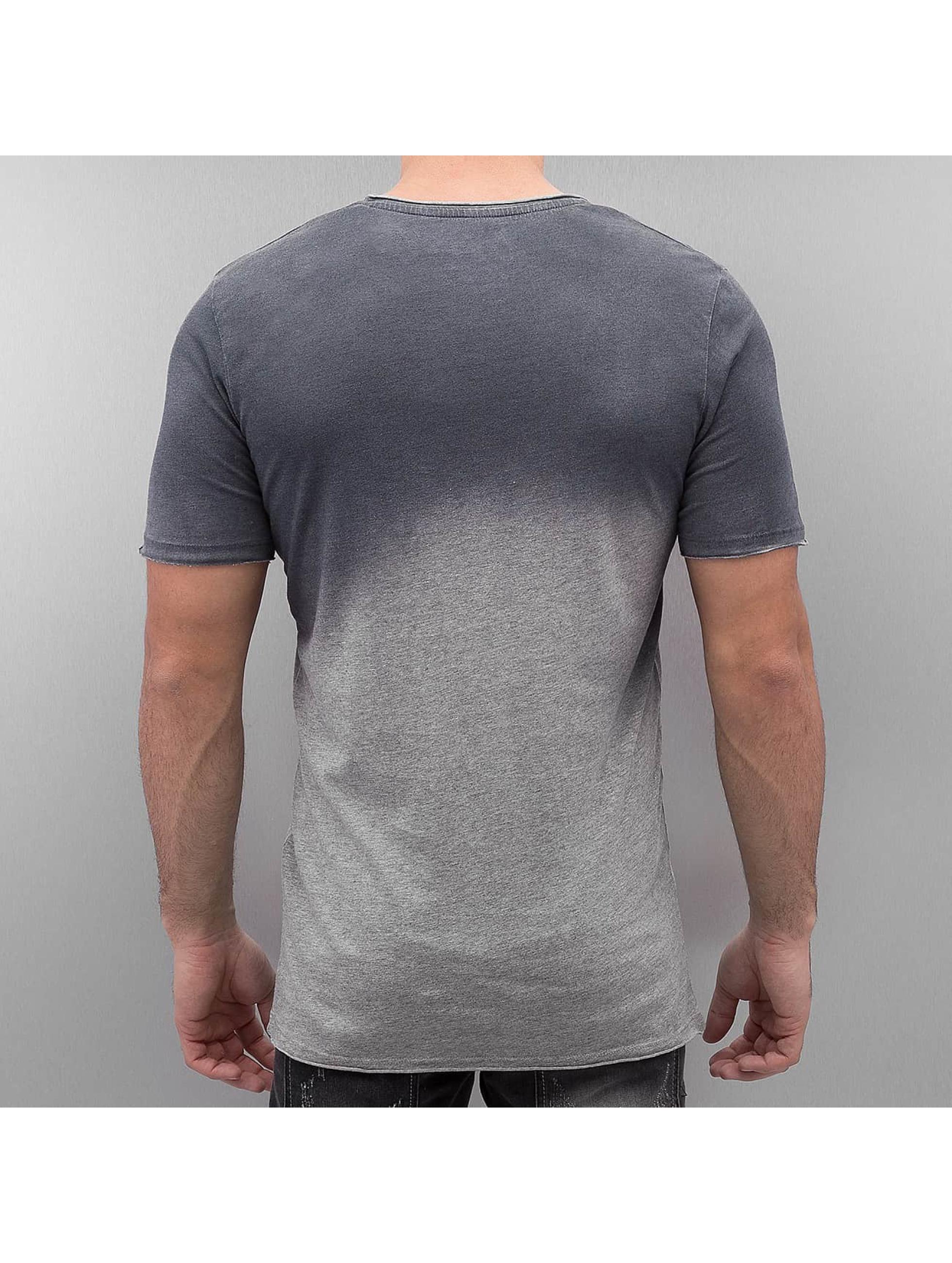 Jack & Jones T-Shirt jorSpray grey