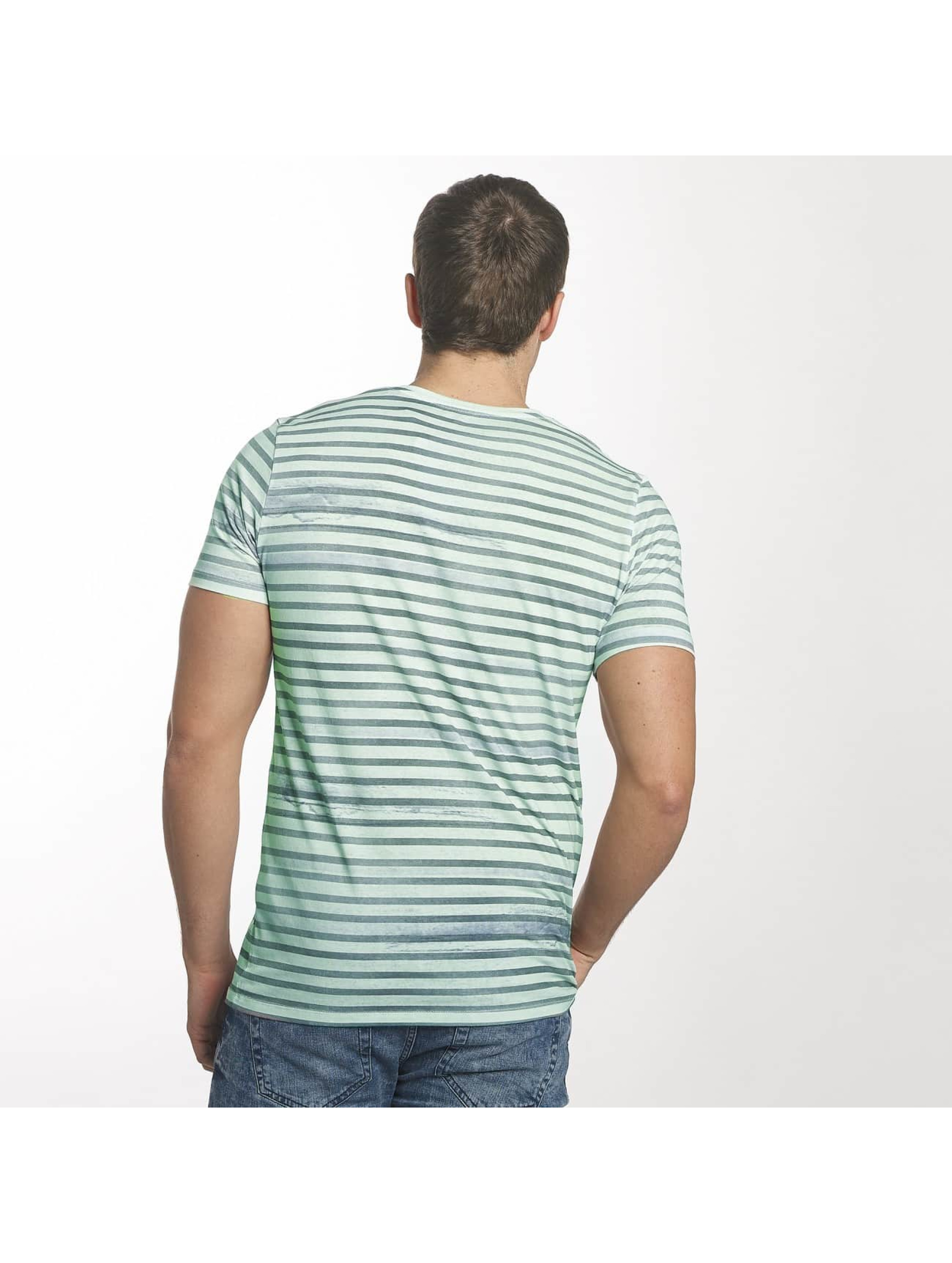 Jack & Jones T-Shirt jorSundown grey
